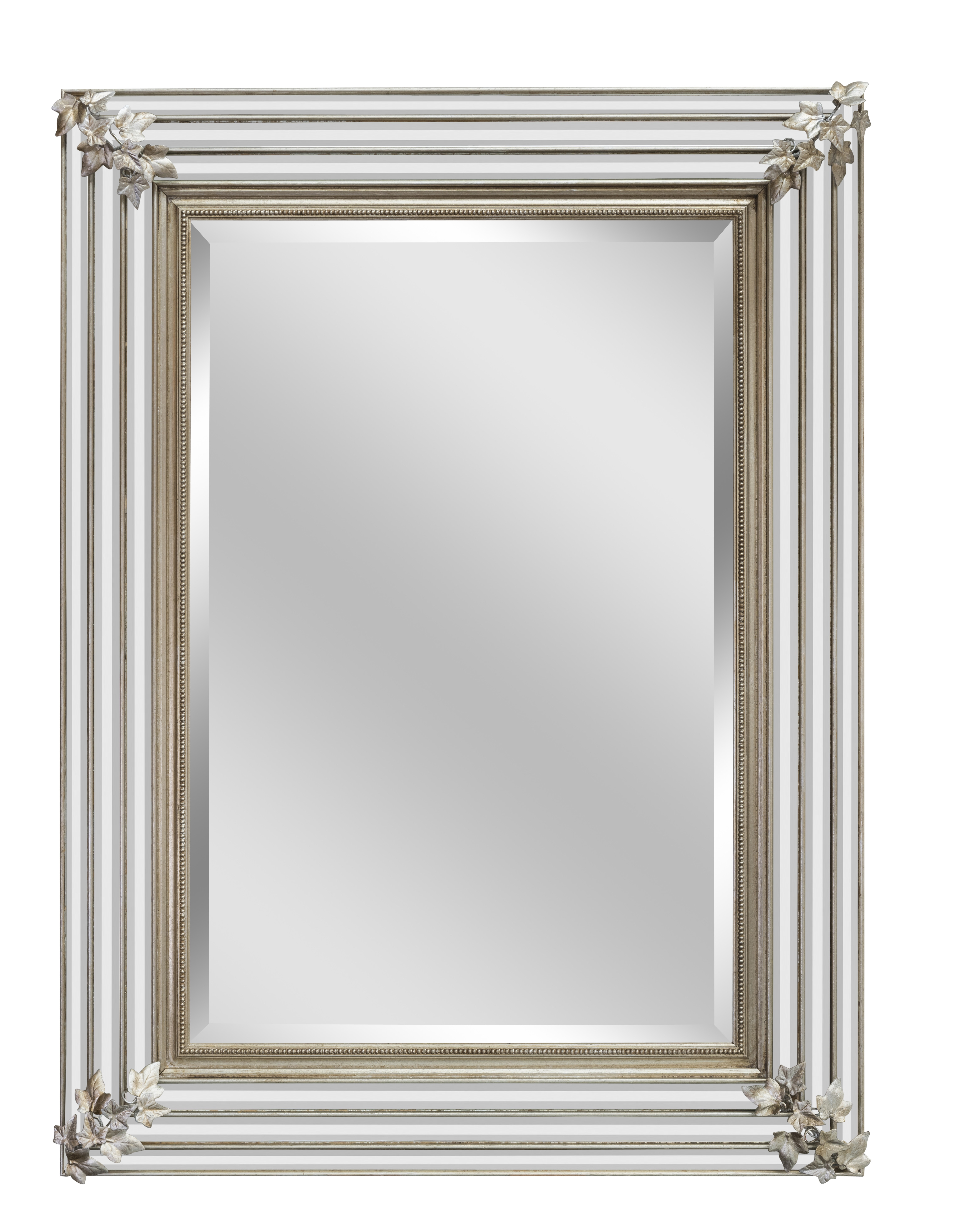 Ivy Cushion Mirror Bedroom Mirrors For Sale Panfili Mirrors Pertaining To Mirrors For Sale (Image 9 of 15)