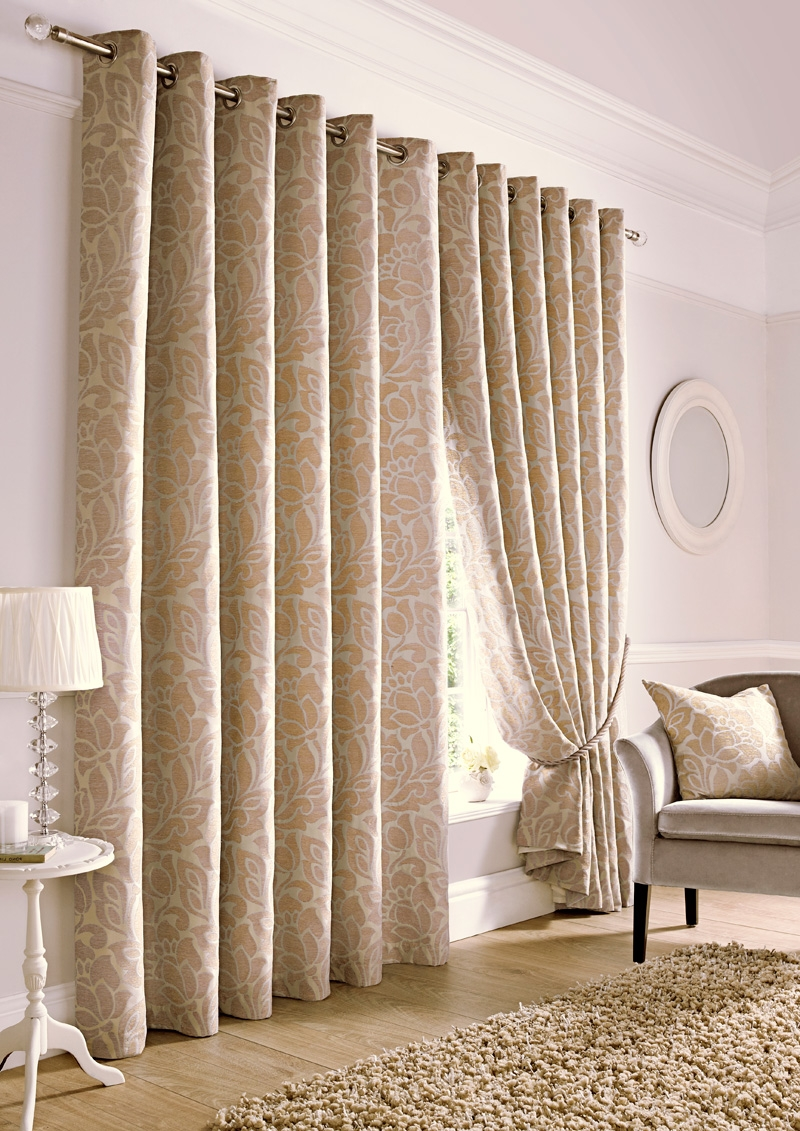 15 Beige Lined Curtains Curtain Ideas