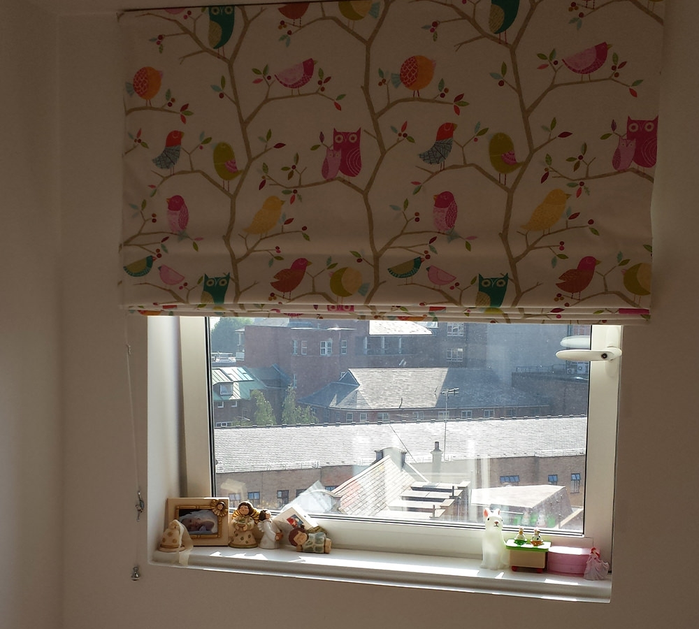 Best Ideas Kids Roman Blinds Curtain Ideas