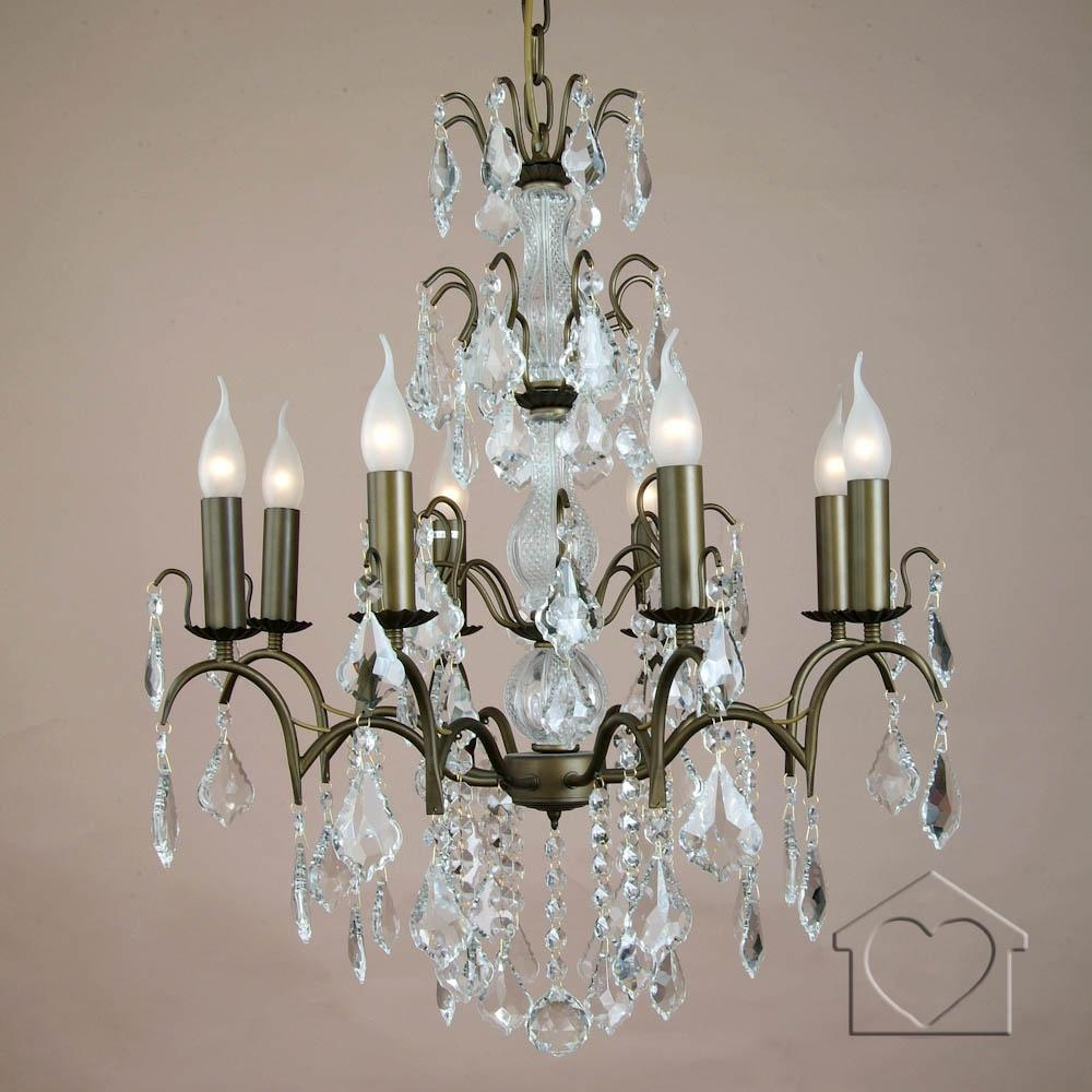 Large Bronze Chandelier 28600 A Fantastic Range Of Large Intended For Large Bronze Chandelier (Image 8 of 15)