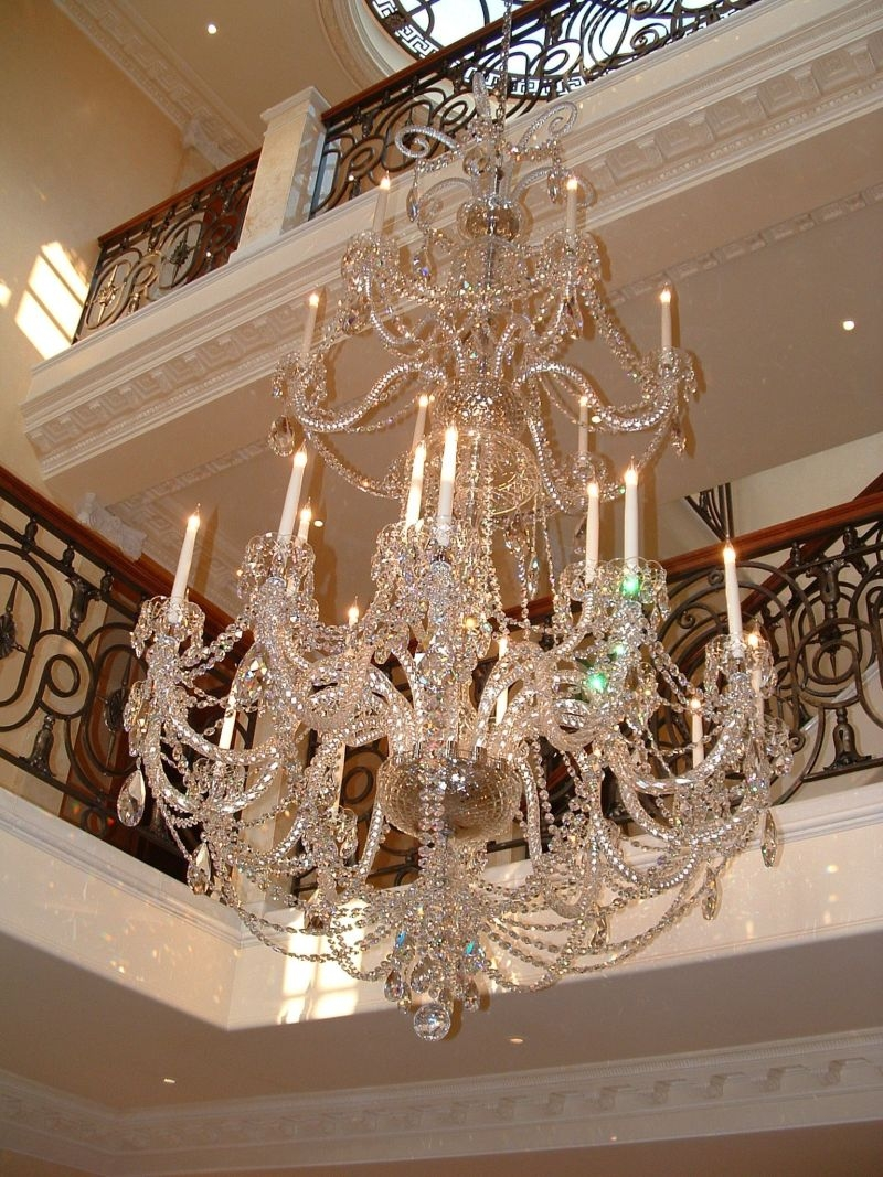Large Chandeliers Home Design Ideas In Large Chandeliers (Image 11 of 15)
