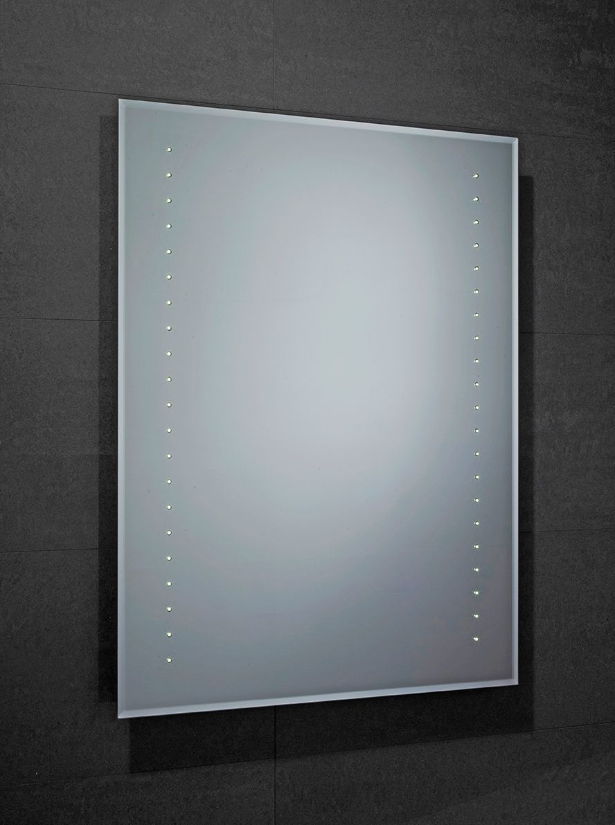 Led Mirror With Bevel Edged Mirror (Image 11 of 15)