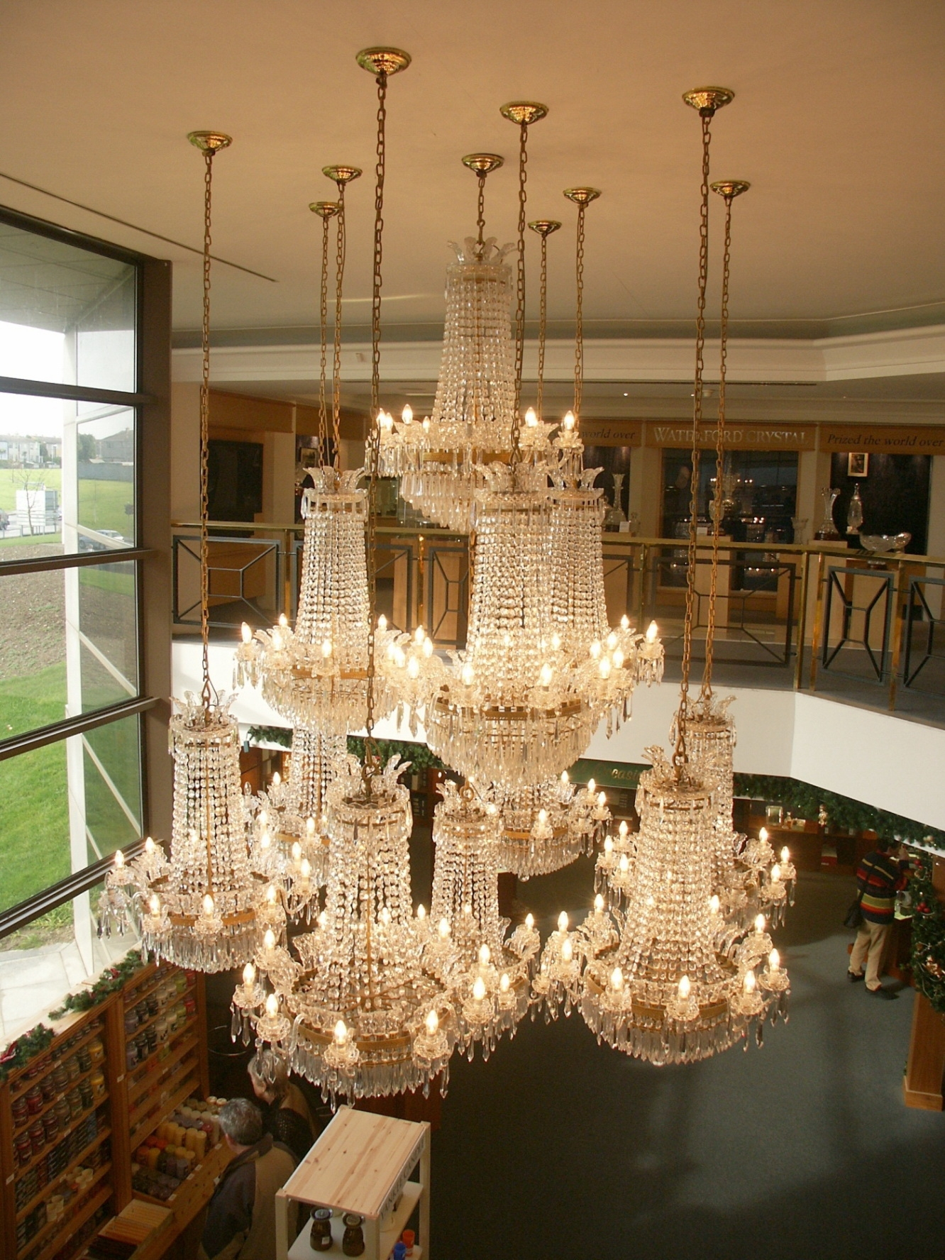 Lighten Up 4 Tips For Hanging Chandeliers Pendant Lights With Regard To Long Hanging Chandeliers (Image 11 of 15)