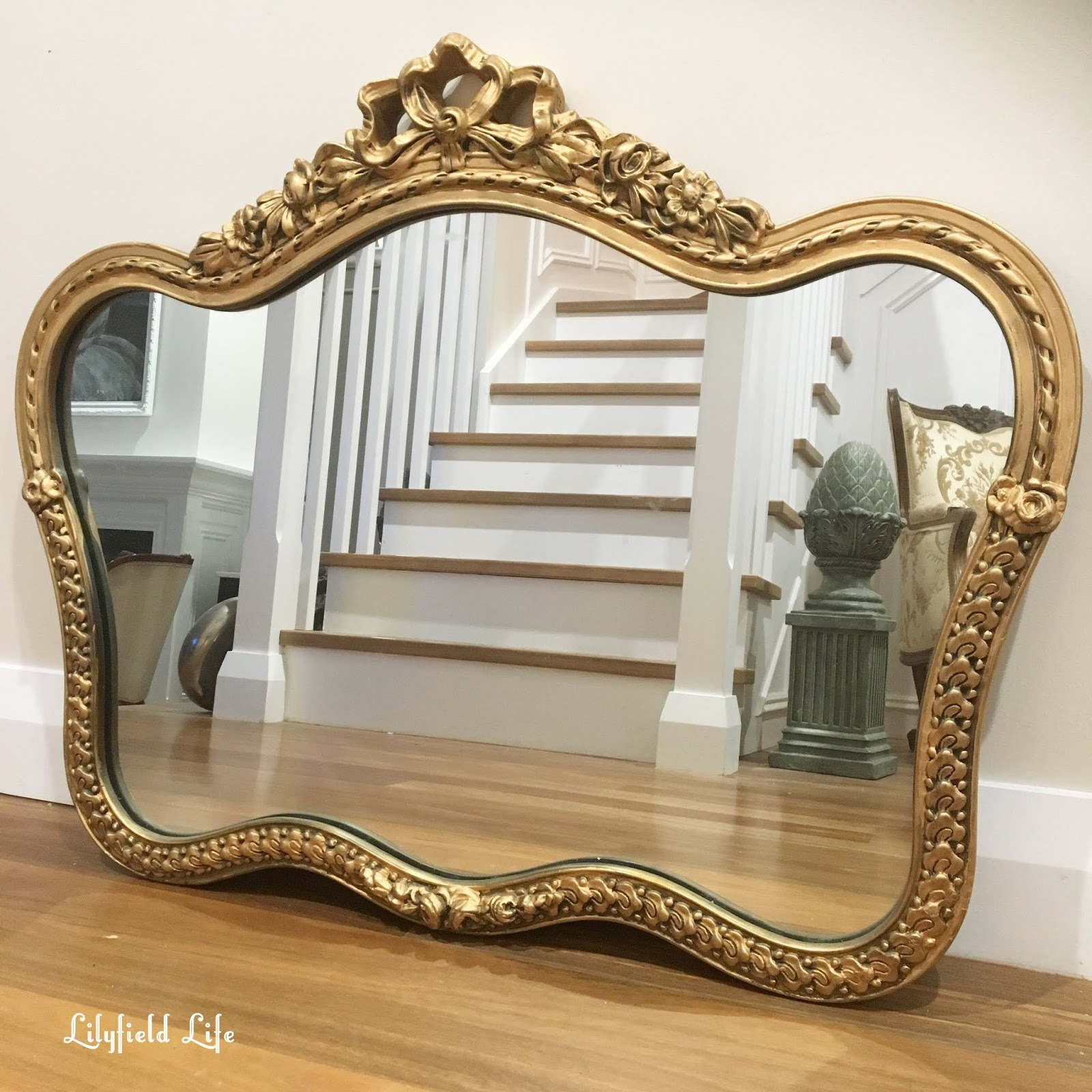 Lilyfield Life Mirror Mirror On The Wall For Old French Mirrors (Image 11 of 15)