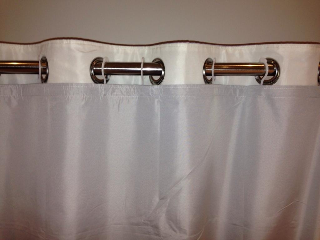 Lined Blackout Curtains Pertaining To Thermal Lined Blackout Curtains (View 3 of 15)