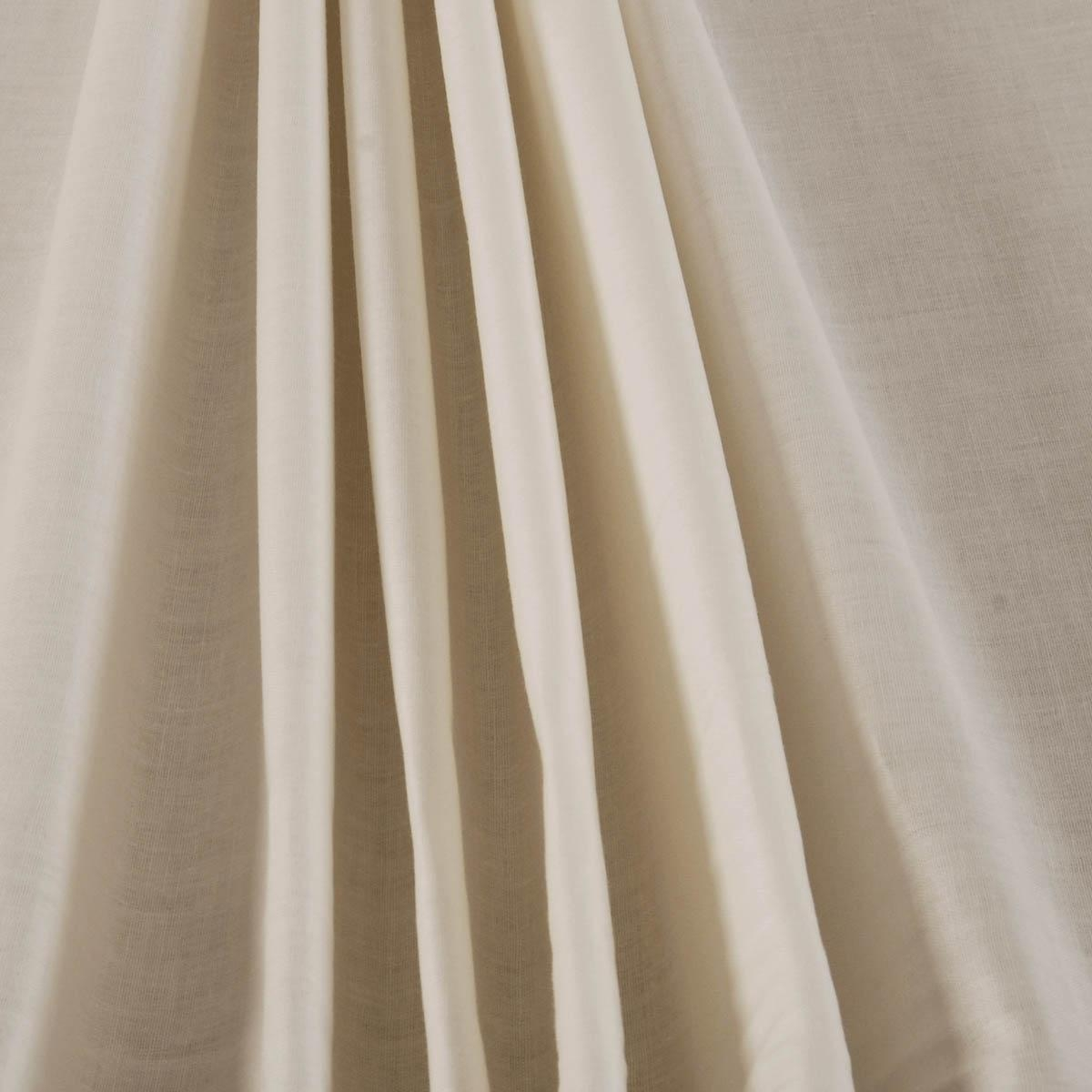 Lined Cotton Curtains Inside Lined Cotton Curtains (Image 8 of 15)