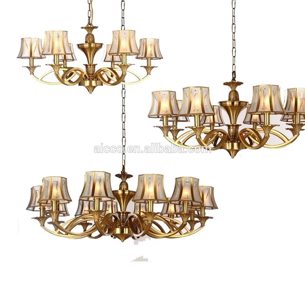 List Manufacturers Of Antique Brass Chandeliers Buy Antique Brass For Copper Chandeliers (Image 10 of 15)