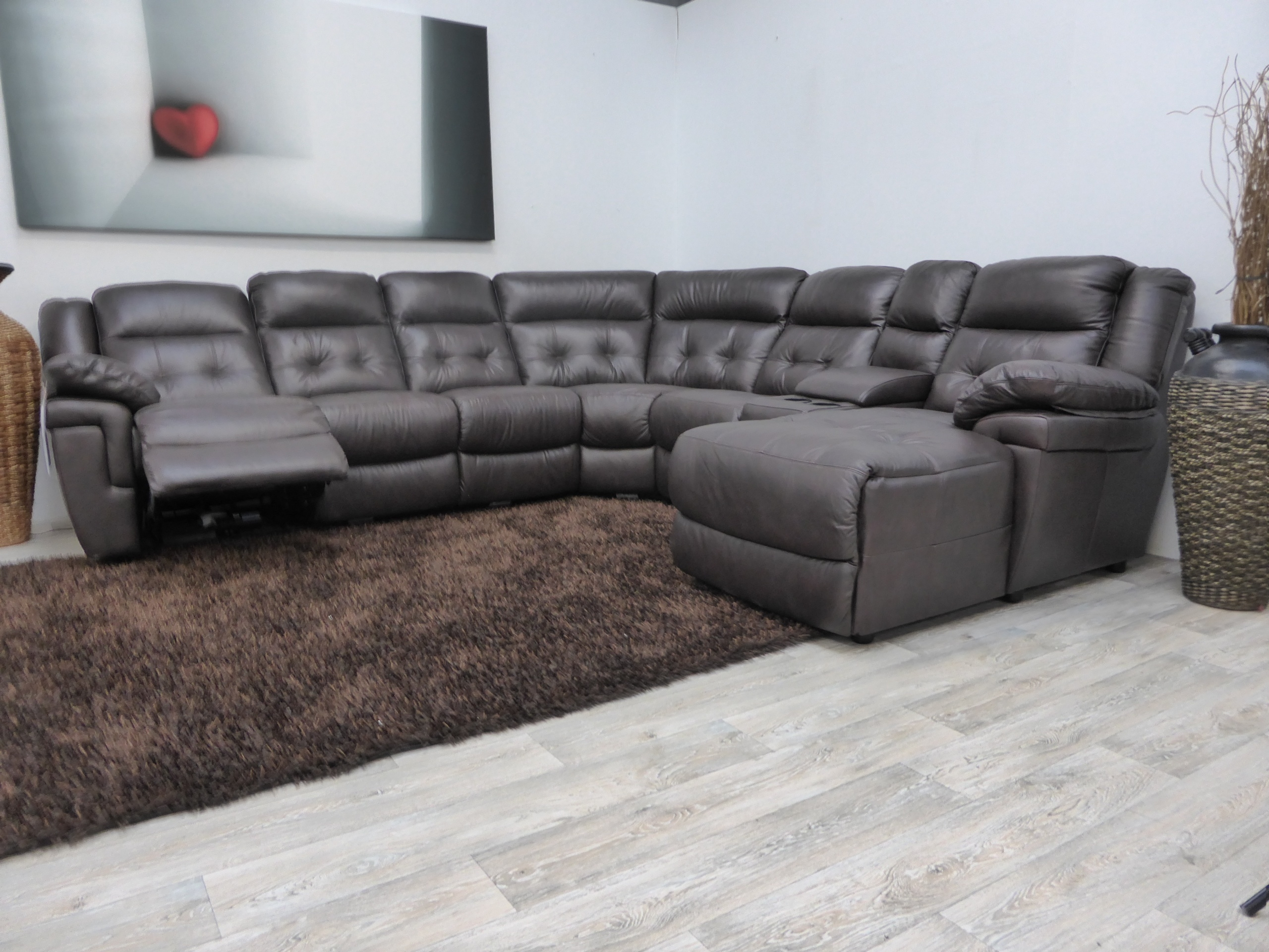 Living Room Best Of Trends Red Microfiber Sectional Sofa For In Durable Sectional Sofa (Image 11 of 15)