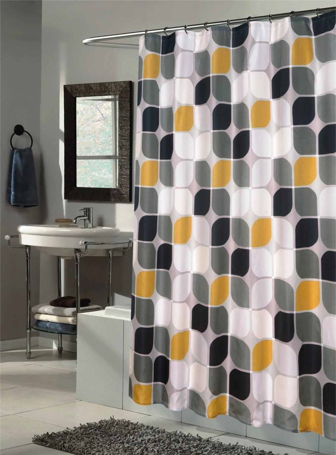 Mid Century Modern Curtains | Curtain Ideas