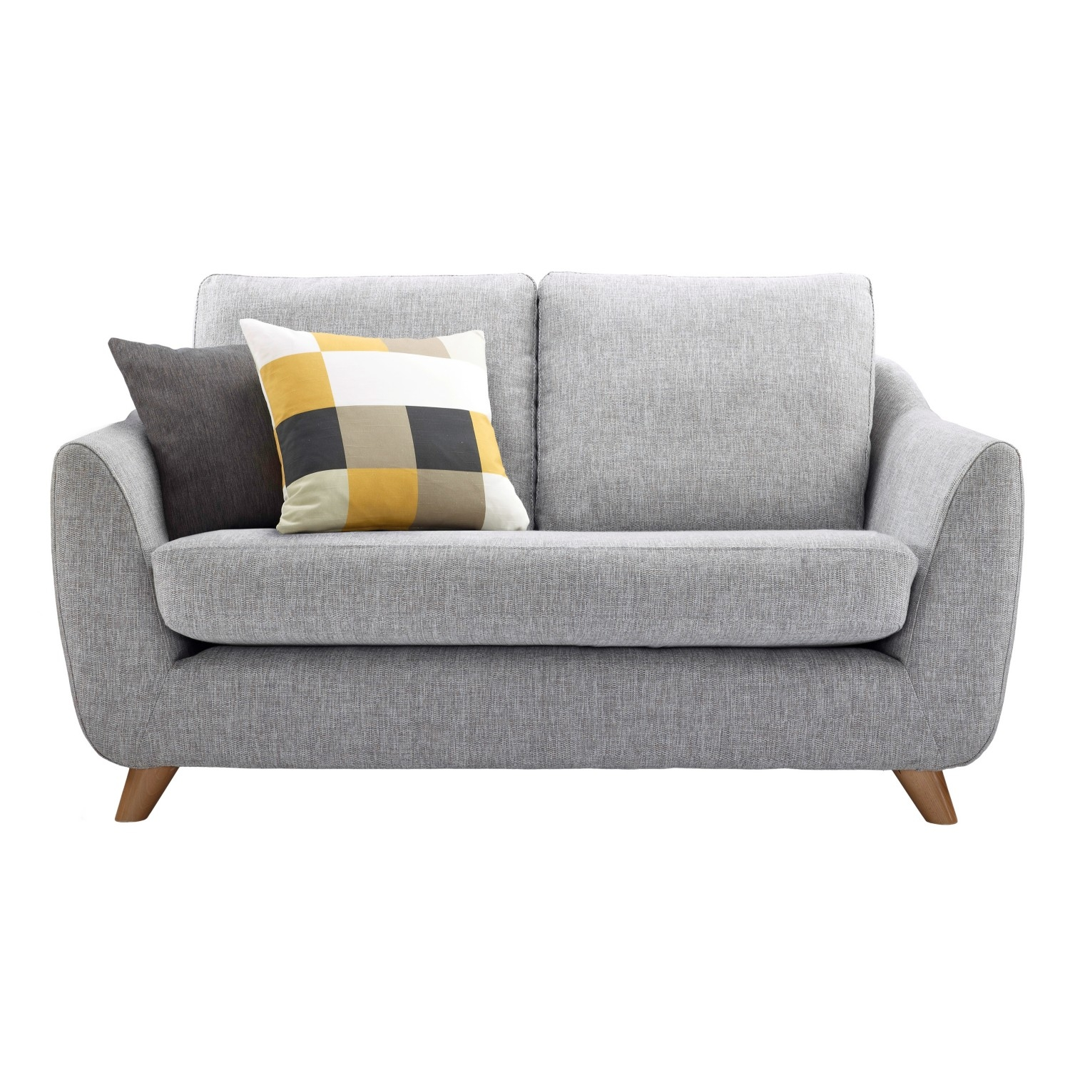 Loveseats For Small Spaces Cheap Small Sofa Decoration Pertaining To Cool Sofa Beds (Image 10 of 15)