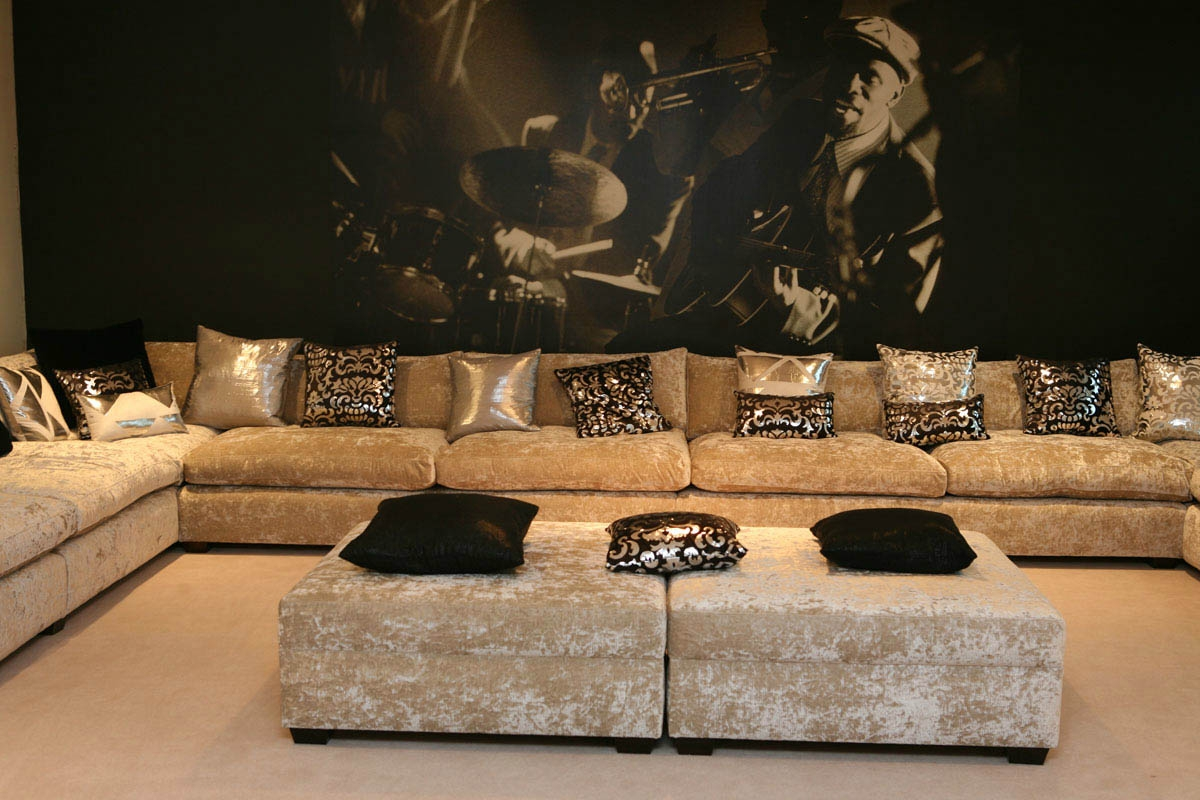 Luxurious Leather Sectional Sofa 11 Remarkable Luxurious Throughout Expensive Sectional Sofas (Image 10 of 15)
