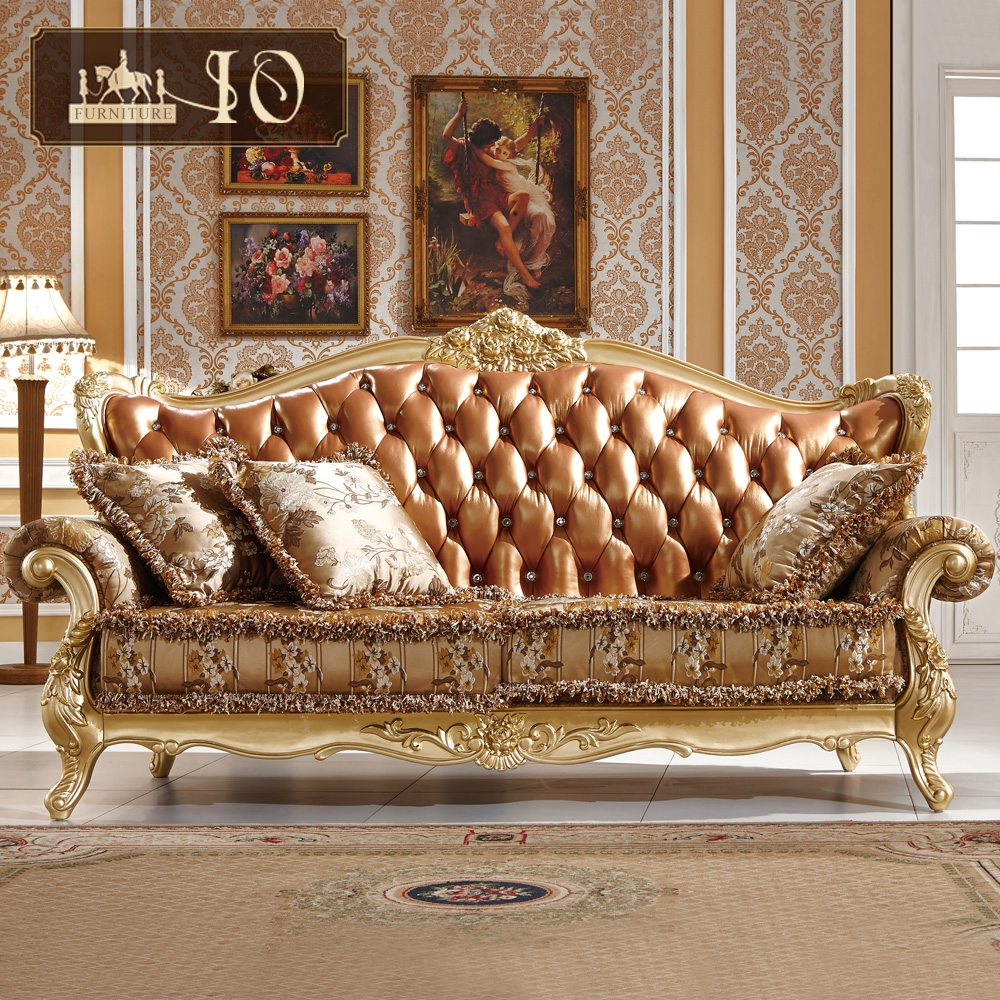 Luxury Classic Sofa Luxury Classic Sofa Suppliers And Inside European Style Sofas (Image 12 of 15)