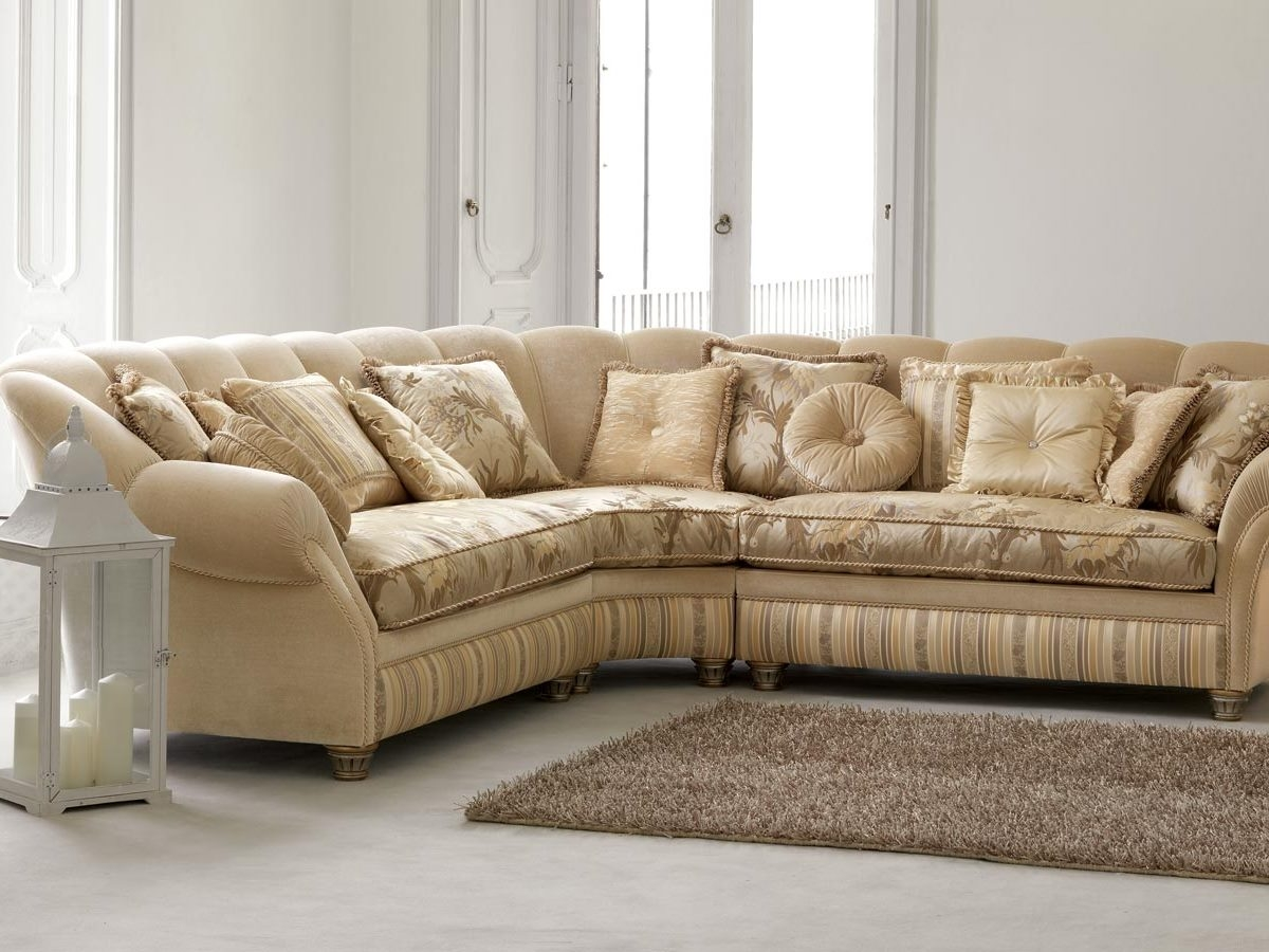 Luxury Sectional Sofa Hereo Sofa In Classic Sectional Sofas (Image 10 of 15)