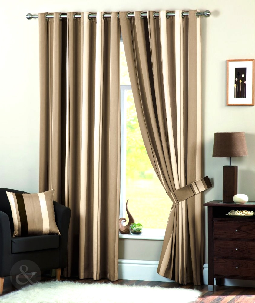 Featured Image of Silk Ready Made Curtains