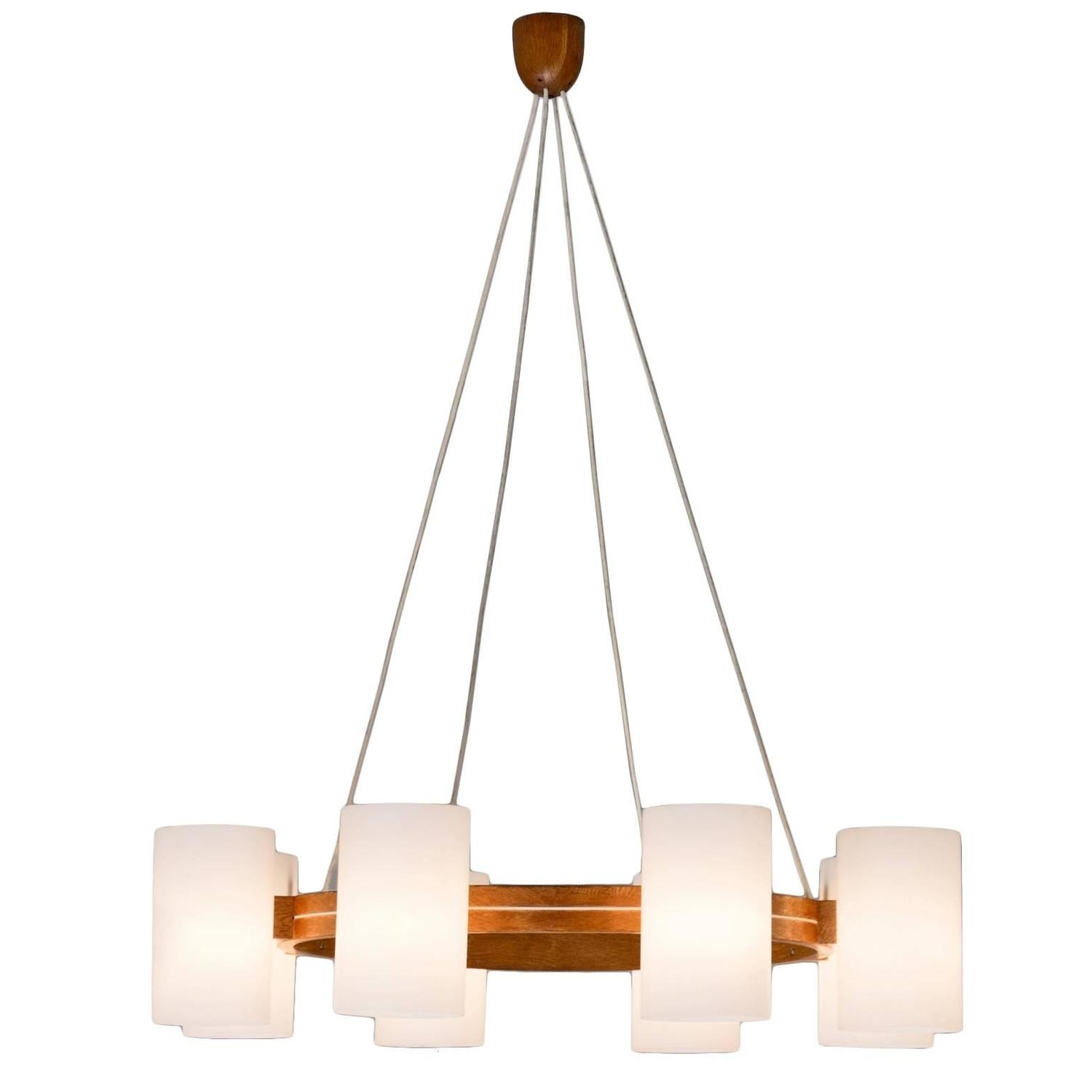 Luxus Lighting 47 For Sale At 1stdibs With Scandinavian Chandeliers (Image 6 of 15)