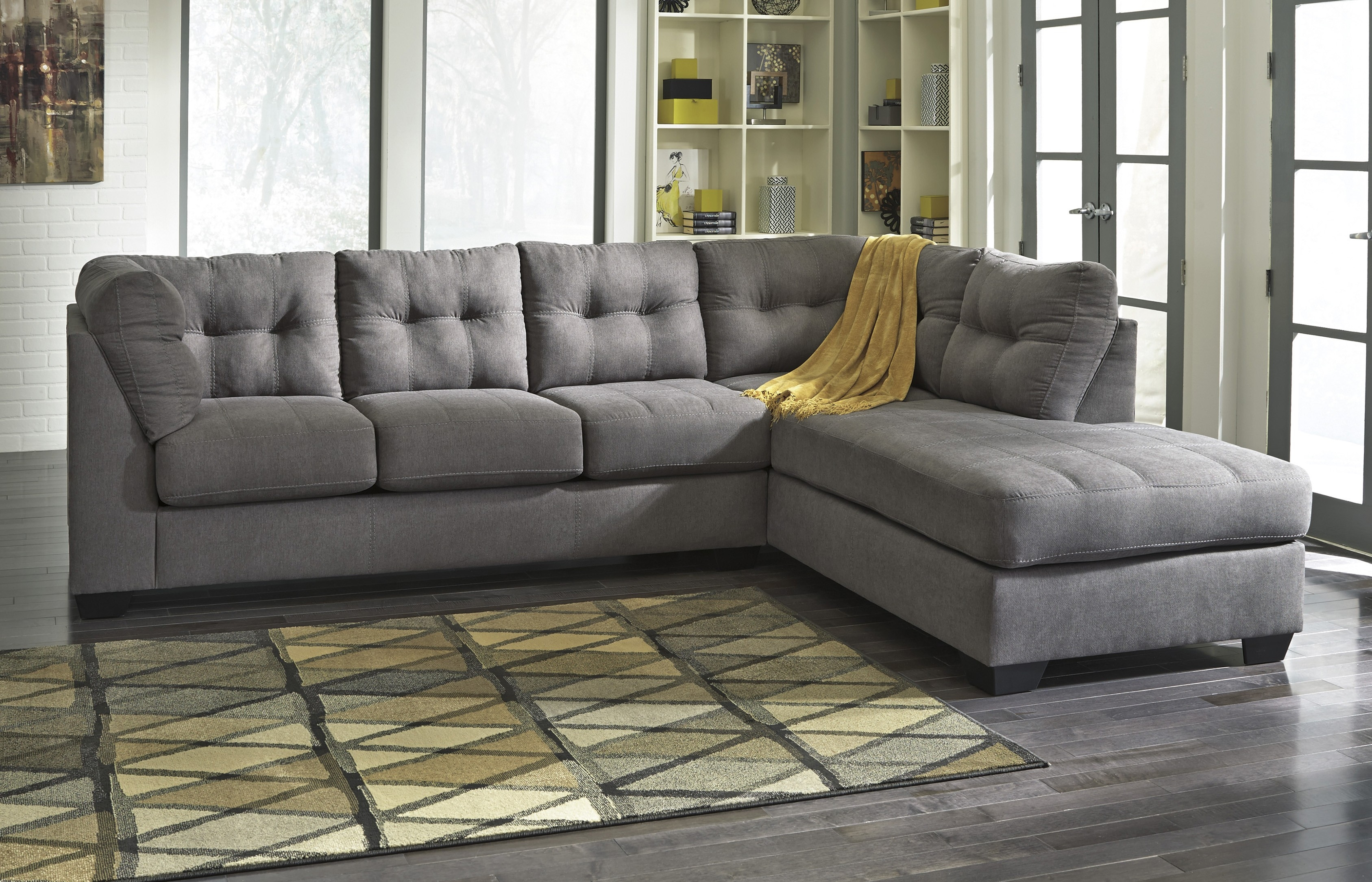 Featured Image of Ashley Furniture Gray Sofa