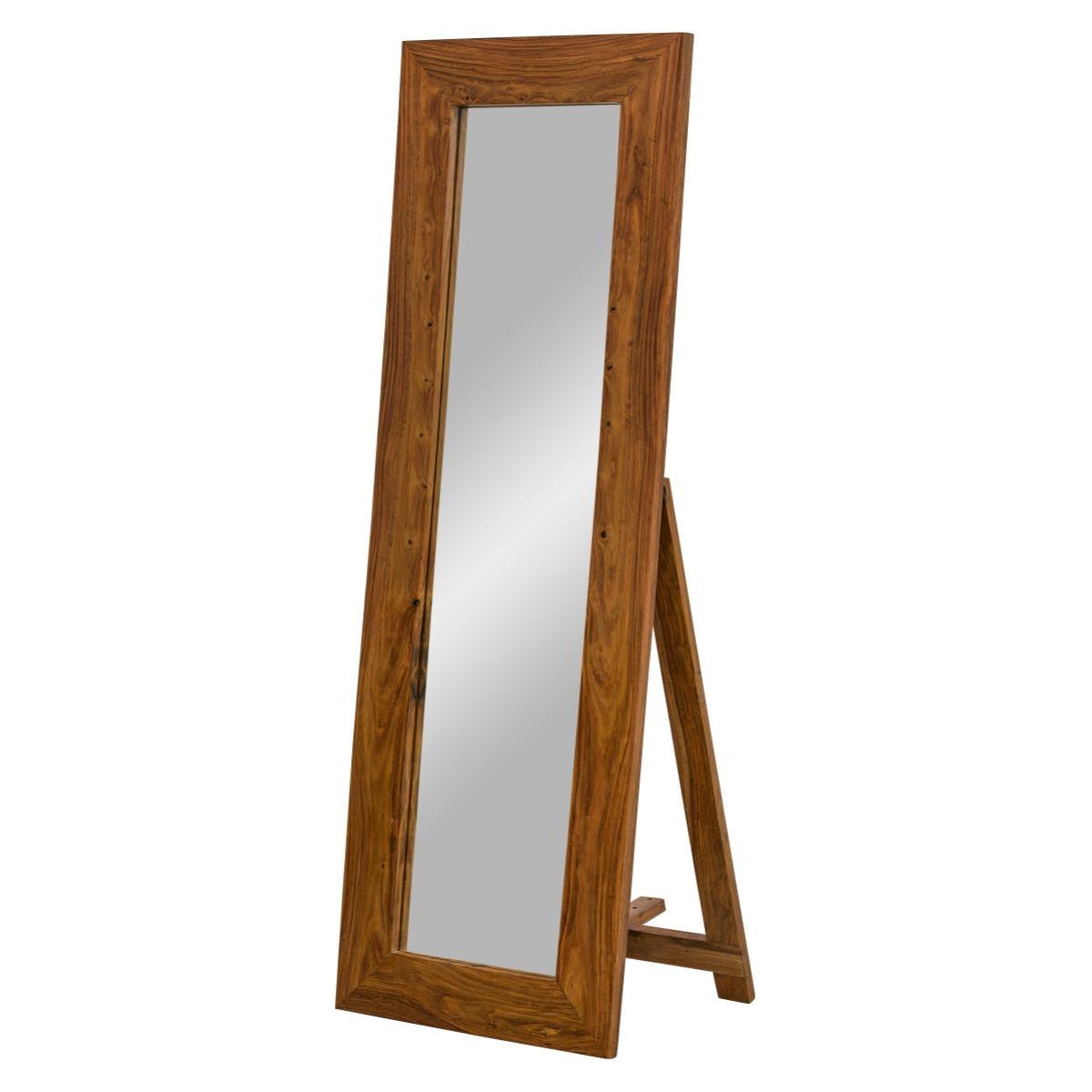 Mallani Cheval Mirror Myakka Inside Mirror Cheval (Image 11 of 15)