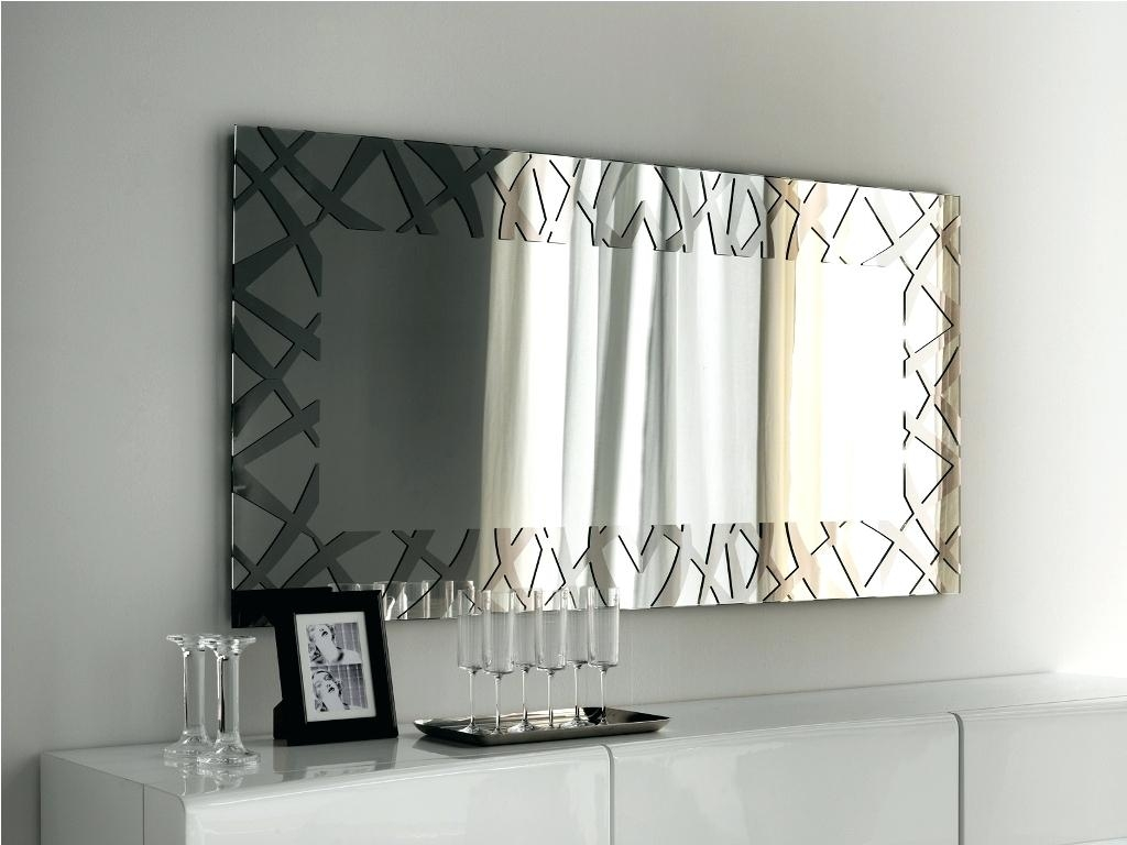 Mirror Stickers For Wall Long Decorative Mirrors Living Room For Long Decorative Mirror (Image 11 of 15)