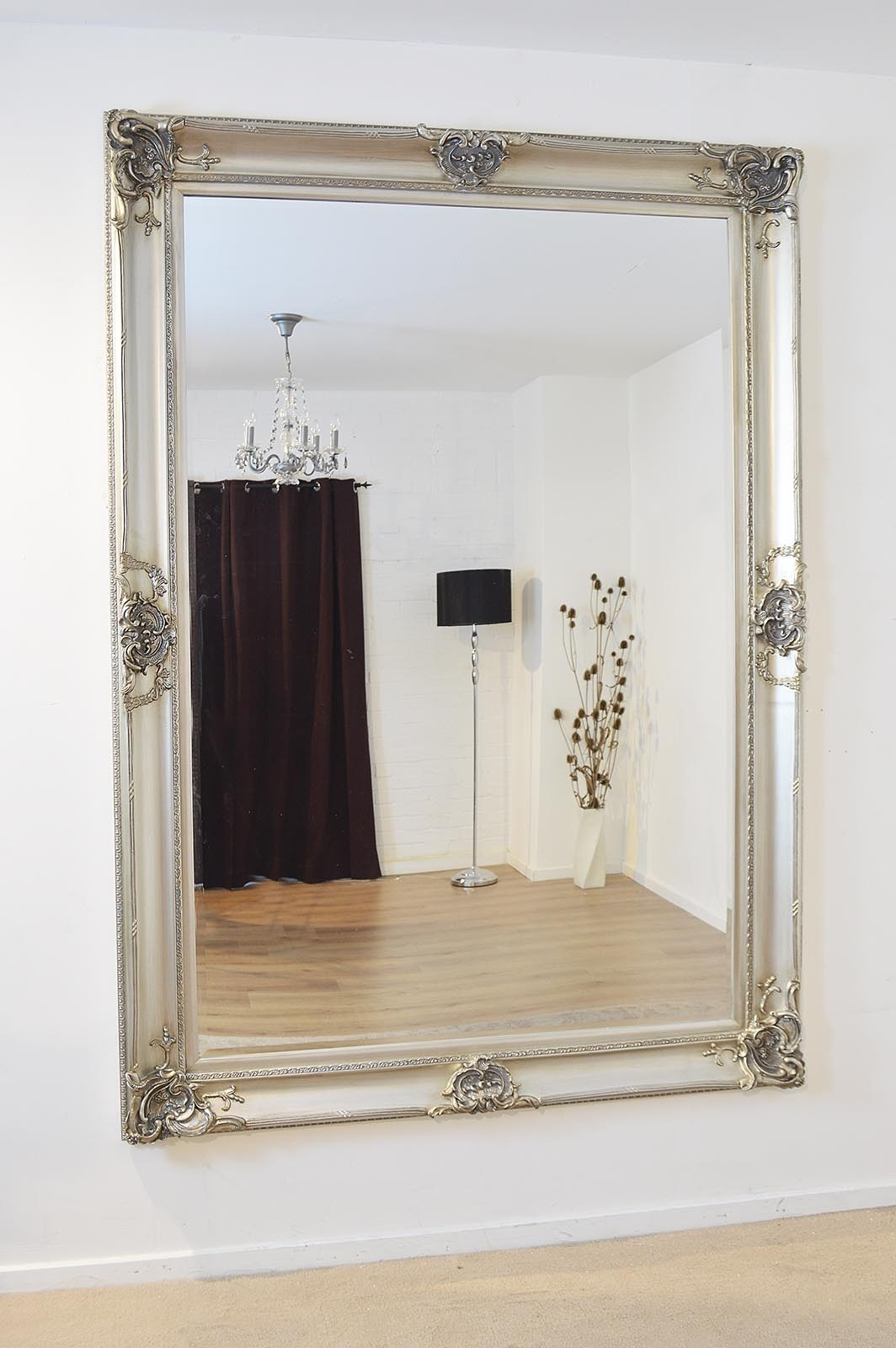 Featured Image of Extra Large Free Standing Mirror