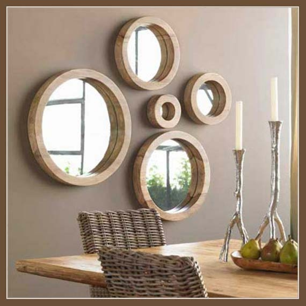 Mirrors Decoration On The Wall Decorative Wall Mirrors Cheap Pertaining To Cheap Mirrors (Image 14 of 15)