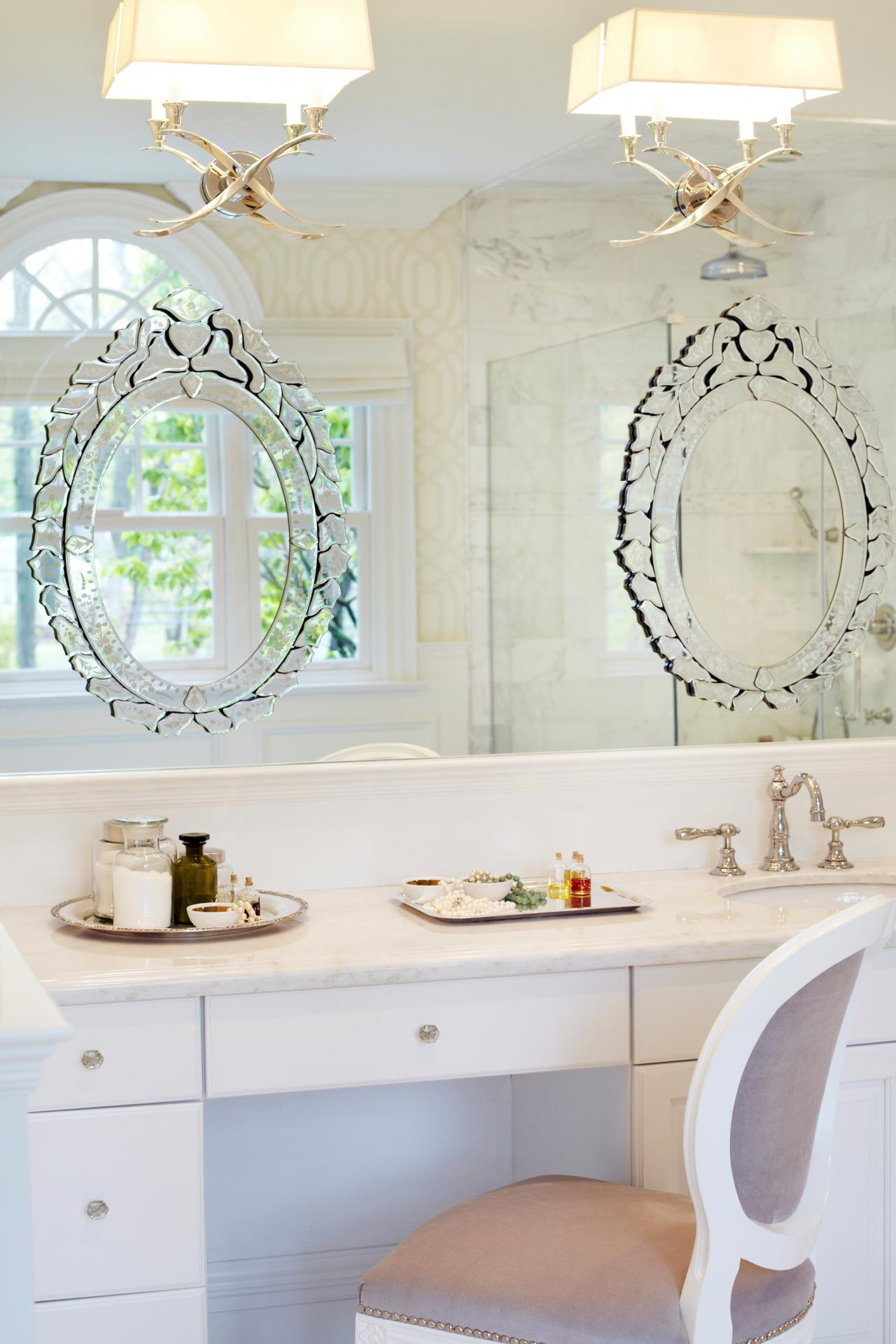 Mirrors For Sale Quick View Glenshire Wall Mirror Shab Chic Inside Venetian Style Mirrors Cheap (Image 12 of 15)
