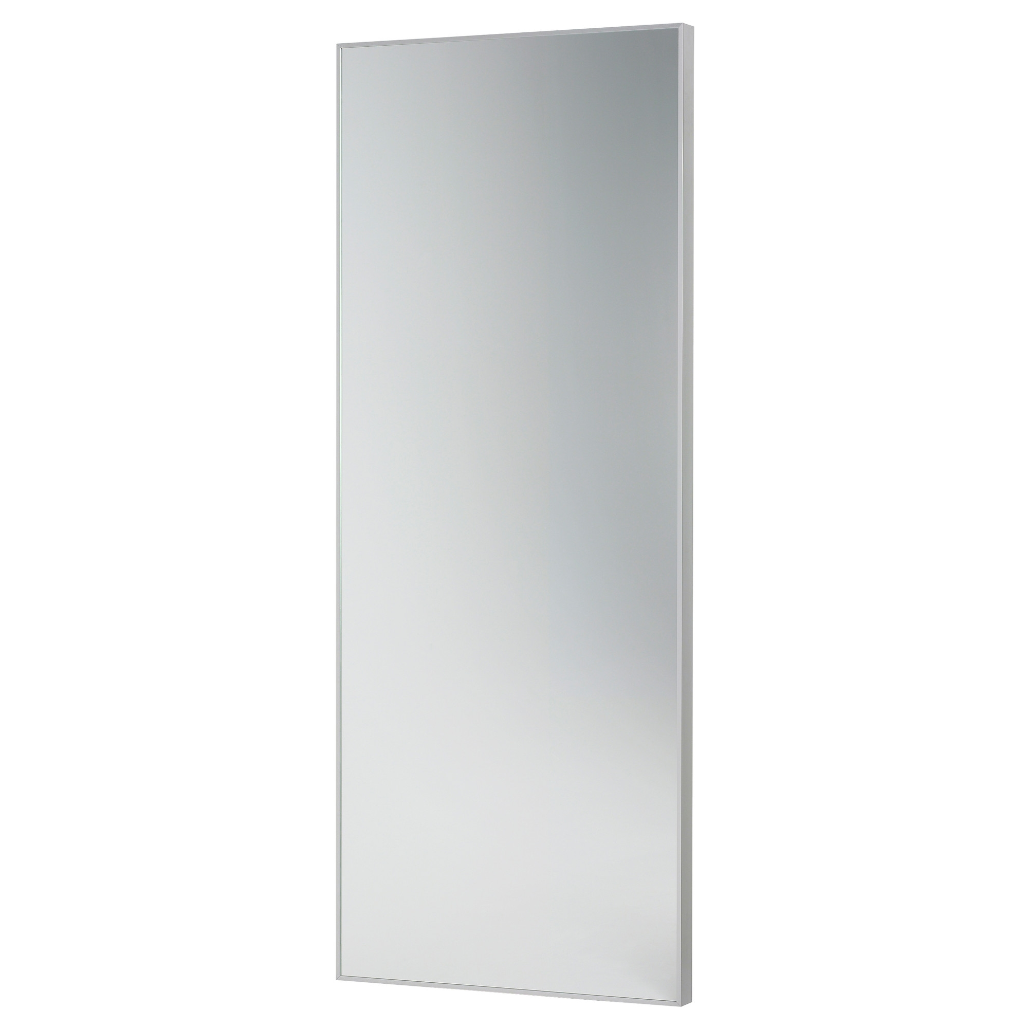 Mirrors Ikea With Slim Wall Mirror (Image 7 of 15)