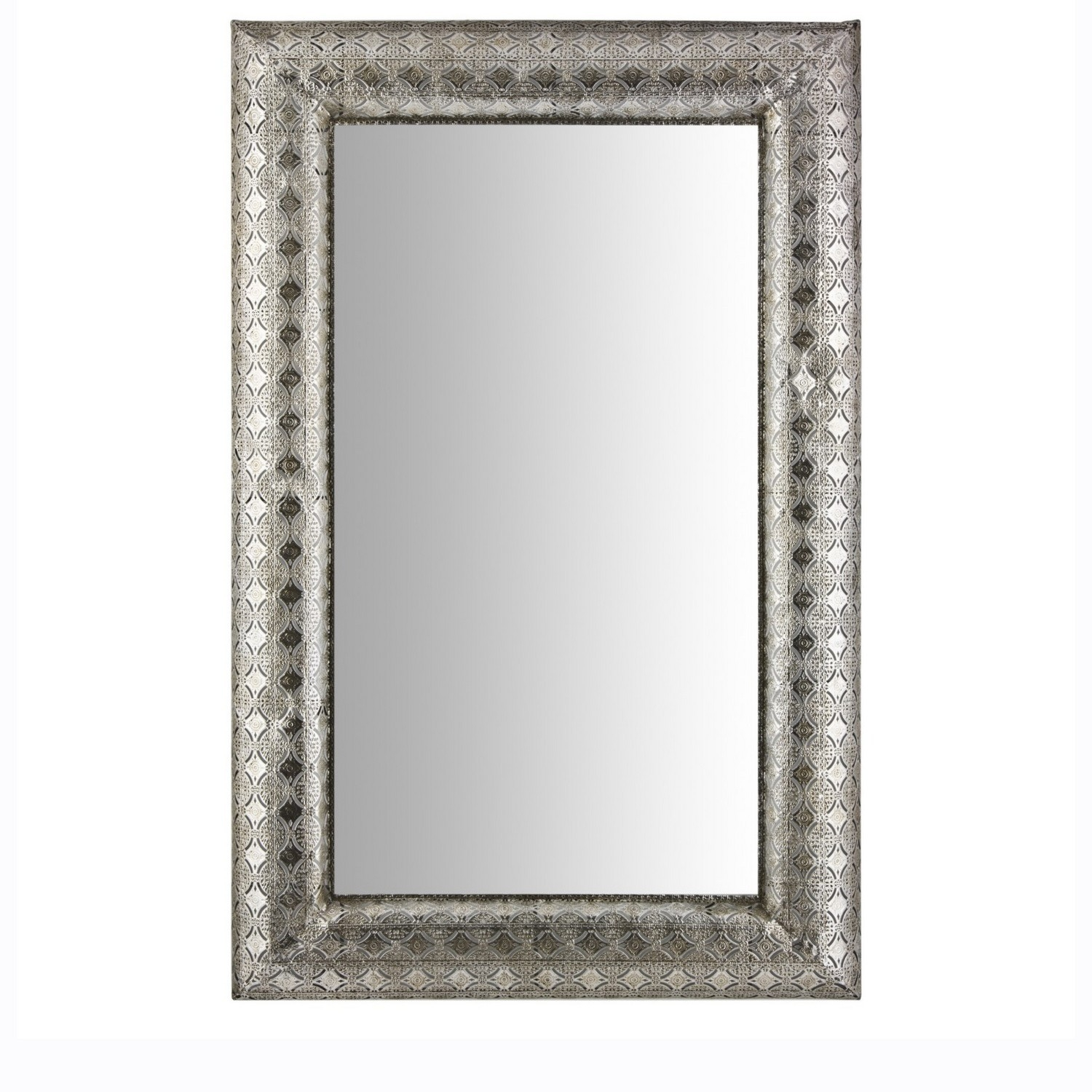 Mirrors The Range Pertaining To Champagne Silver Mirror (View 12 of 15)