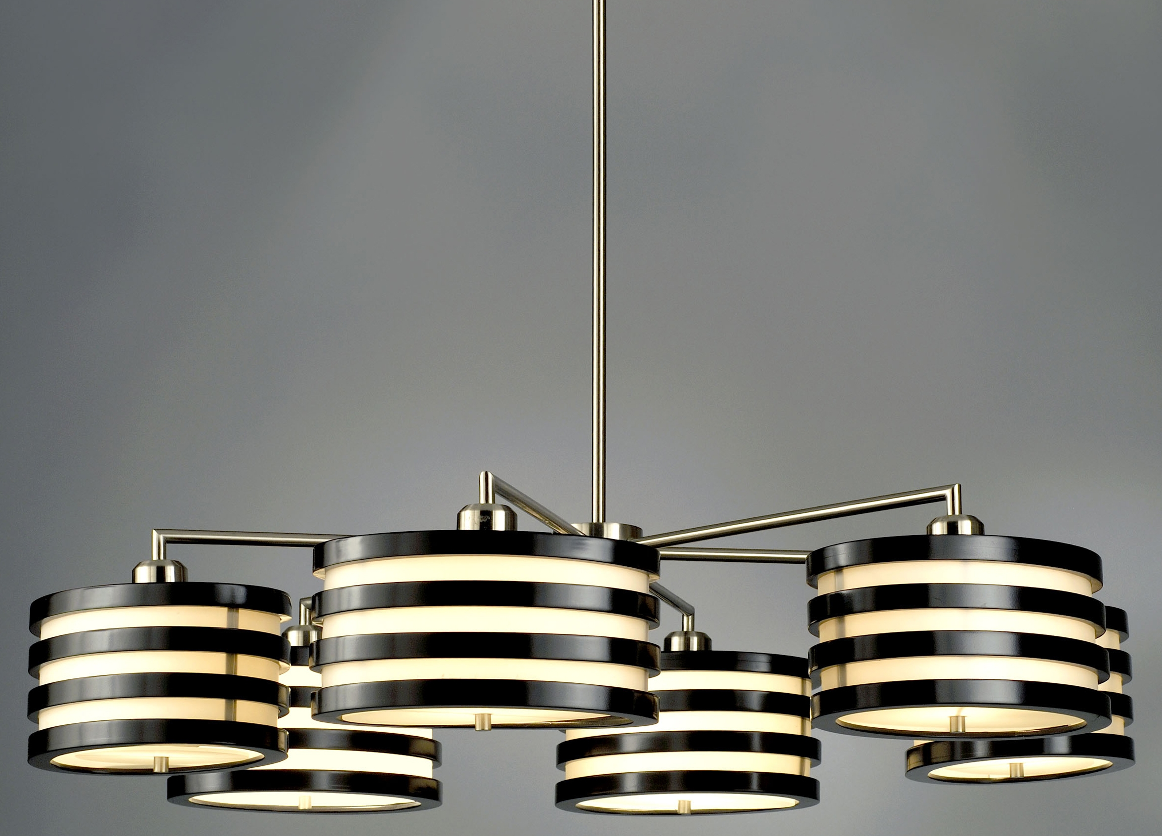 Modern Chandelier Light Fixtures Alexsullivanfund With Contemporary Modern Chandelier (Image 14 of 15)