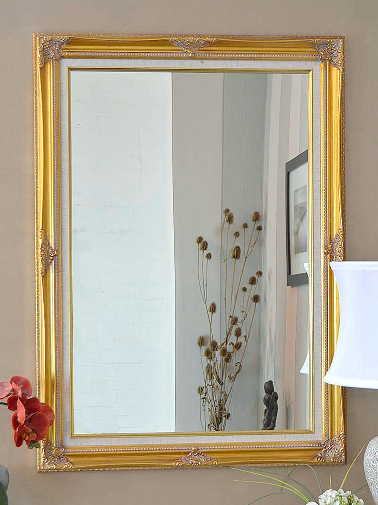 15 best ideas big gold mirror mirror ideas for Large a frame