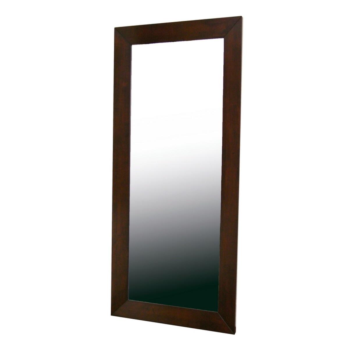 15 ideas of long brown mirror mirror ideas for Modern long mirror