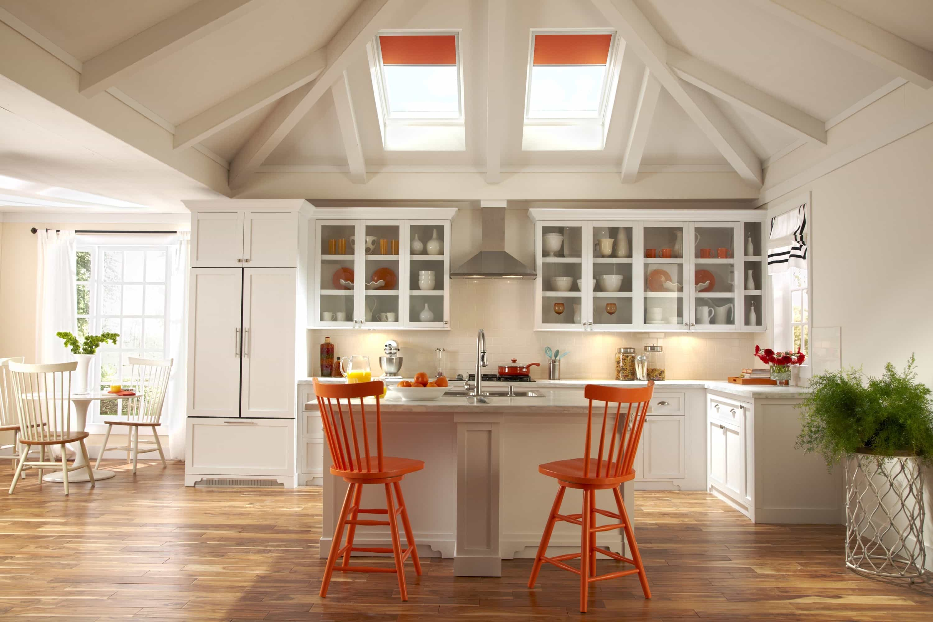 Modern Vertical Blinds For Kitchen Skylights (View 18 of 25)