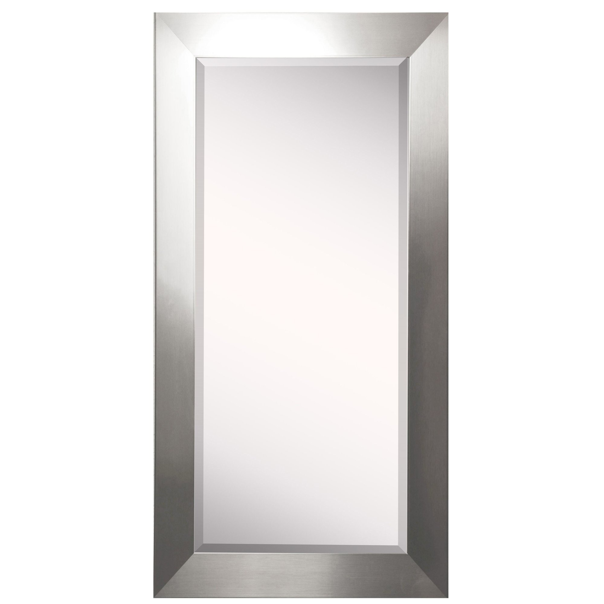 Modern Wall Mirrors Allmodern Pertaining To Contemporary Wall Mirrors (Image 12 of 15)