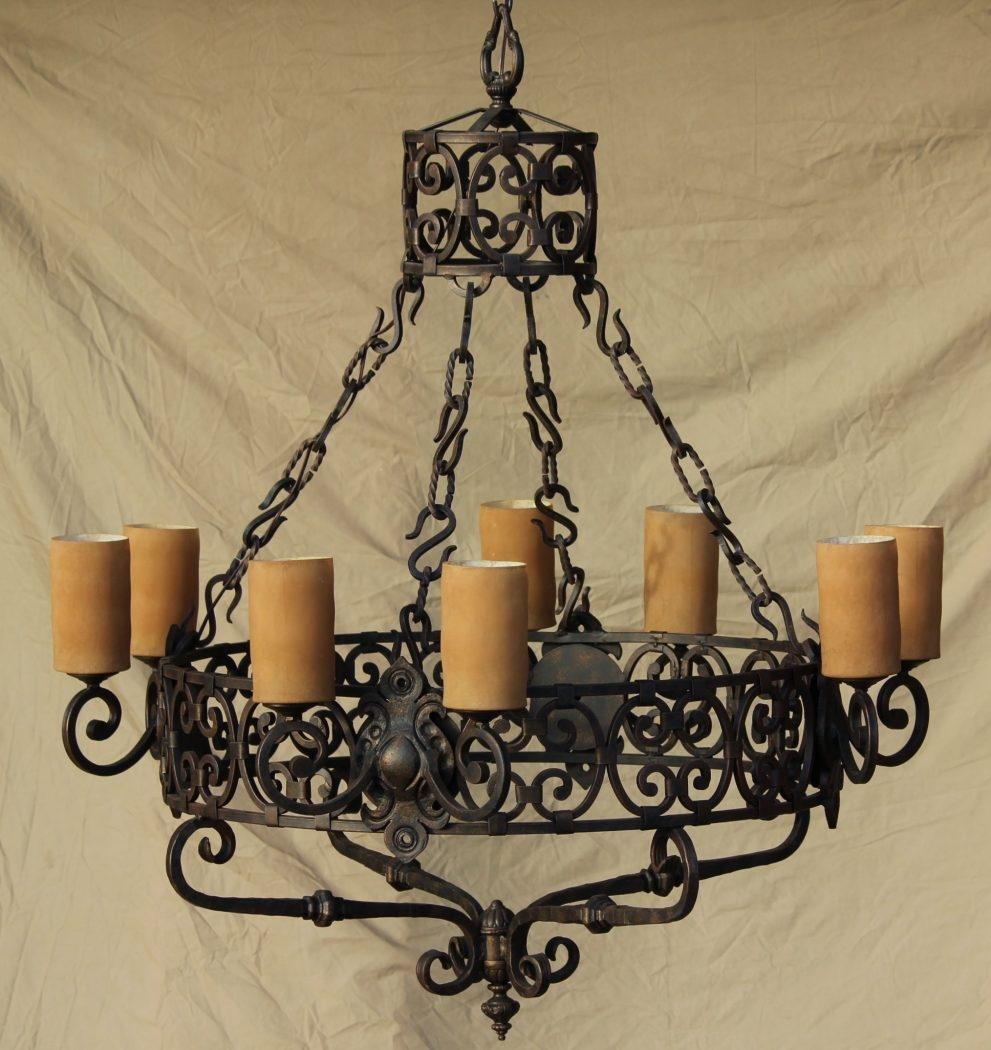 Modern wrought iron chandeliers chandelier ideas modern wrought iron chandeliers mexican 76 wrought iron for modern wrought iron chandeliers image 11 arubaitofo Gallery