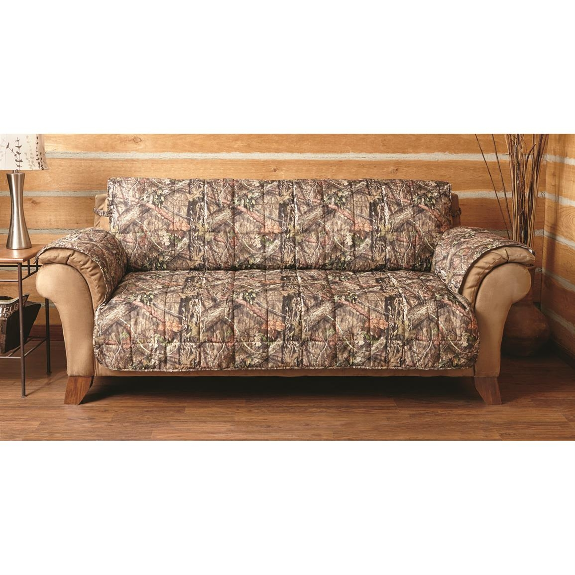 Mossy Oak Camo Furniture Covers 647980 Furniture Covers At Within Camo Sofa Cover (Image 14 of 15)