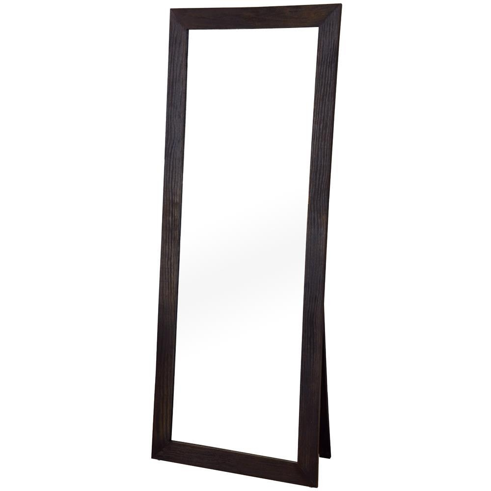 Naomi Home Naomi Home Freestanding Cheval Floor Mirror Oj Within Cheval Freestanding Mirror (Image 14 of 15)