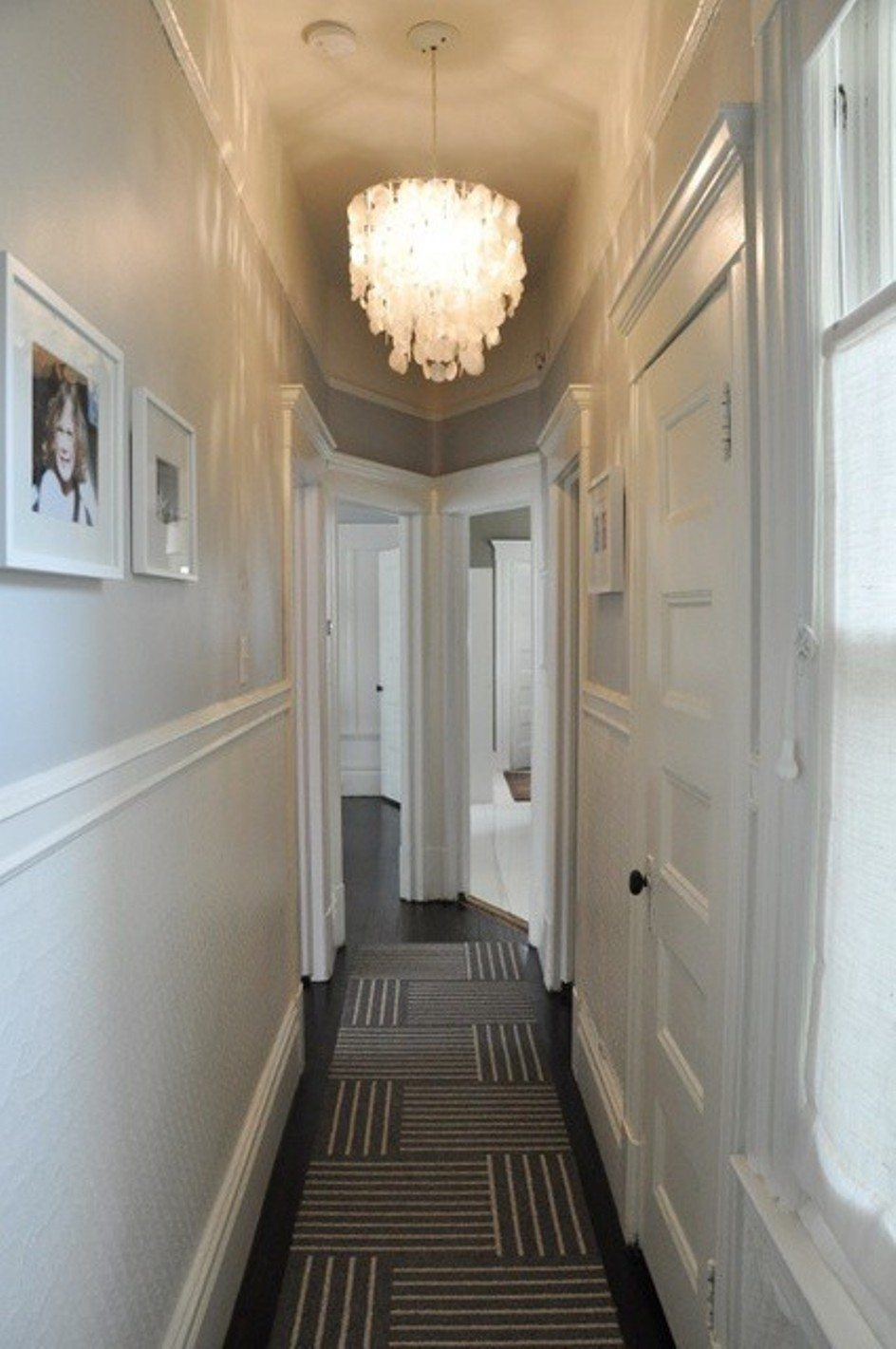 Featured Image of Small Hallway Chandeliers
