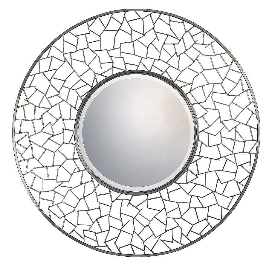 Nice Decors Blog Archive Stylish And Unusual Wall Mirrors From Within Unusual Mirrors (Image 9 of 15)