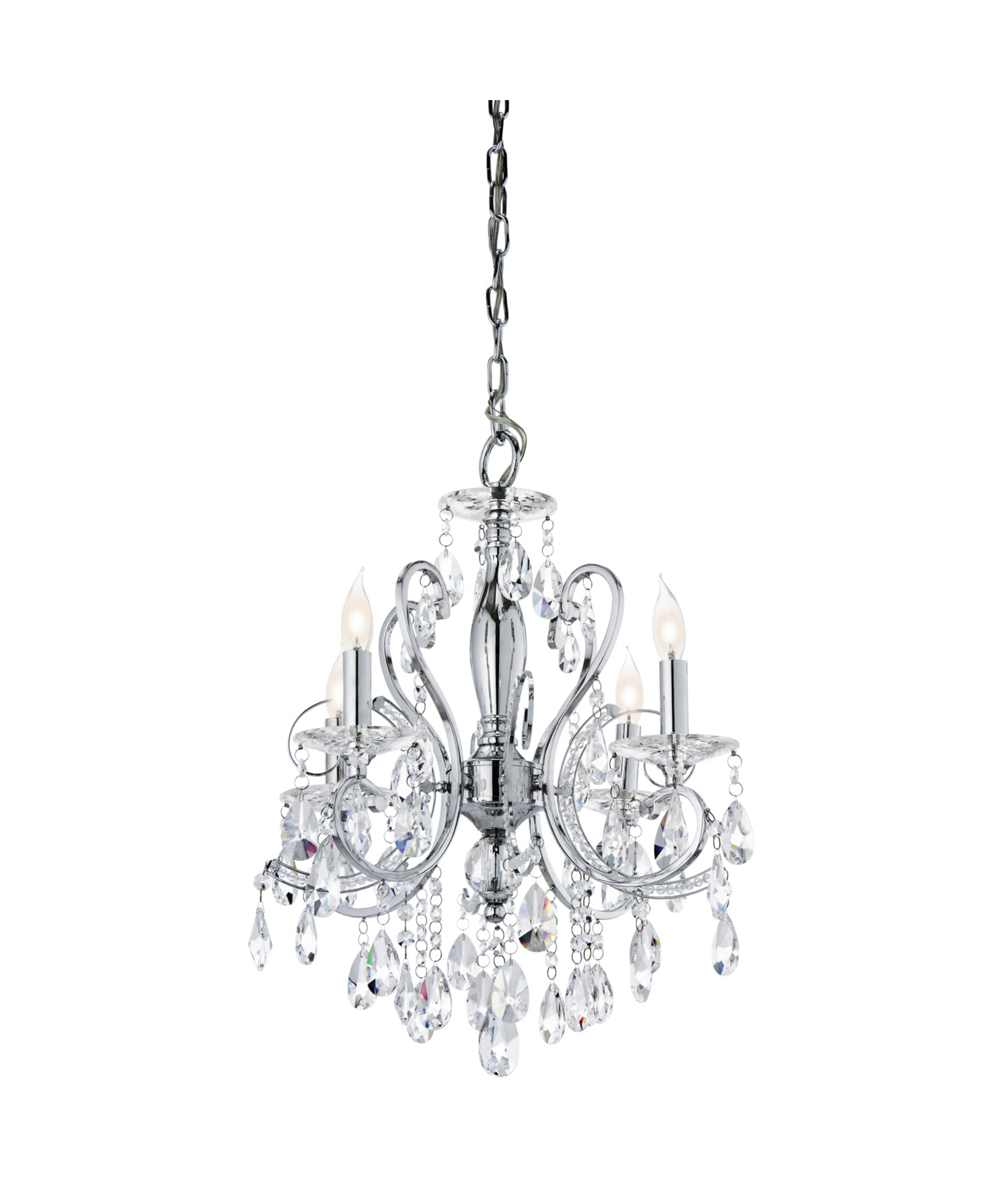 Nice Mini Chandelier For Bathroom 7 Mini Crystal Chandelier Regarding Small Chandeliers (Image 14 of 15)