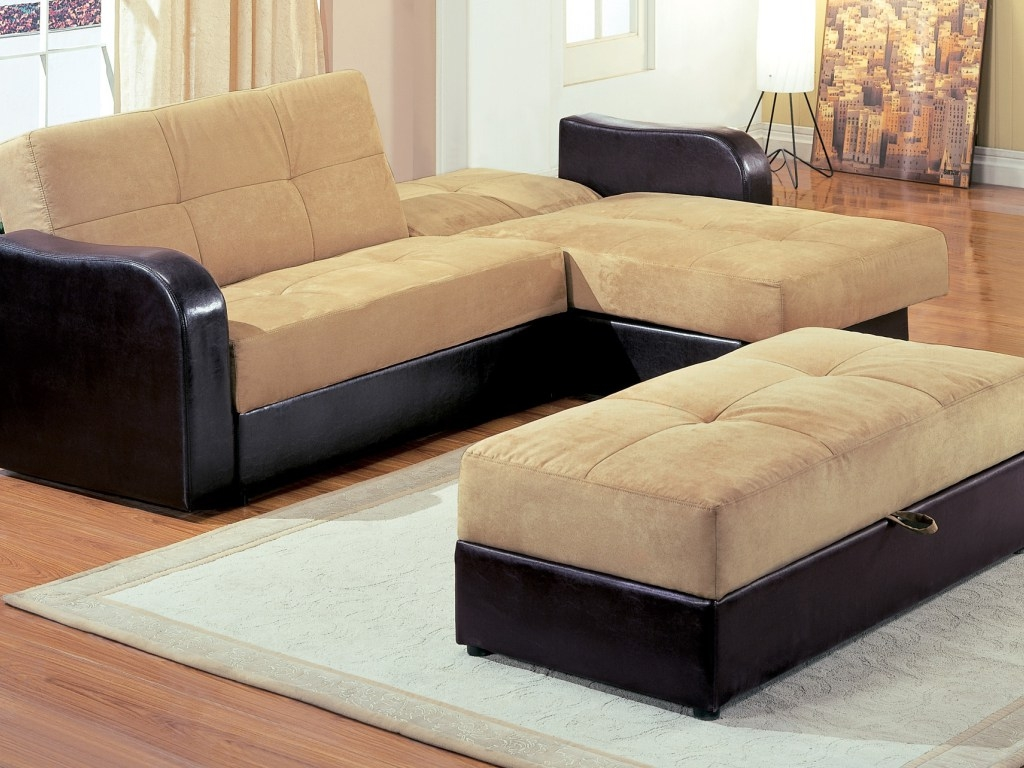 Nirvana Sale Leather Sofa Tags Black Leather Reclining Sofa With Regard To C Shaped Sectional Sofa (Image 13 of 15)
