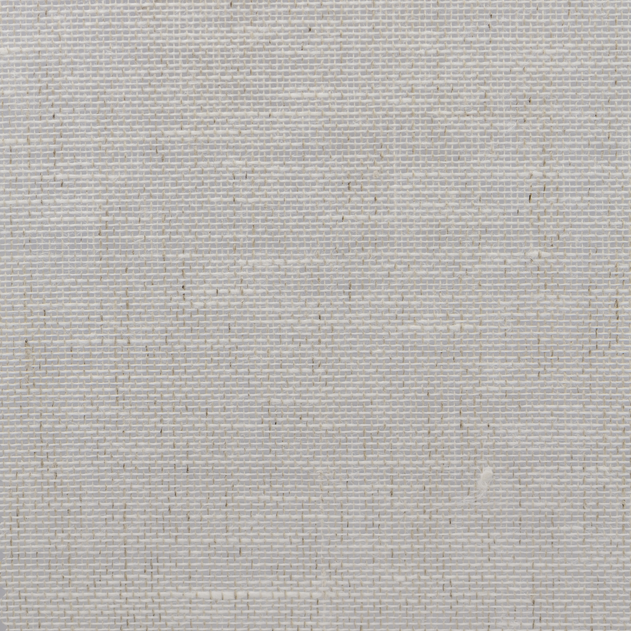 Offers On Luxury Roller Blinds Rough Blend Linen Look Cream Inside Linen Roller Blind (Image 10 of 15)