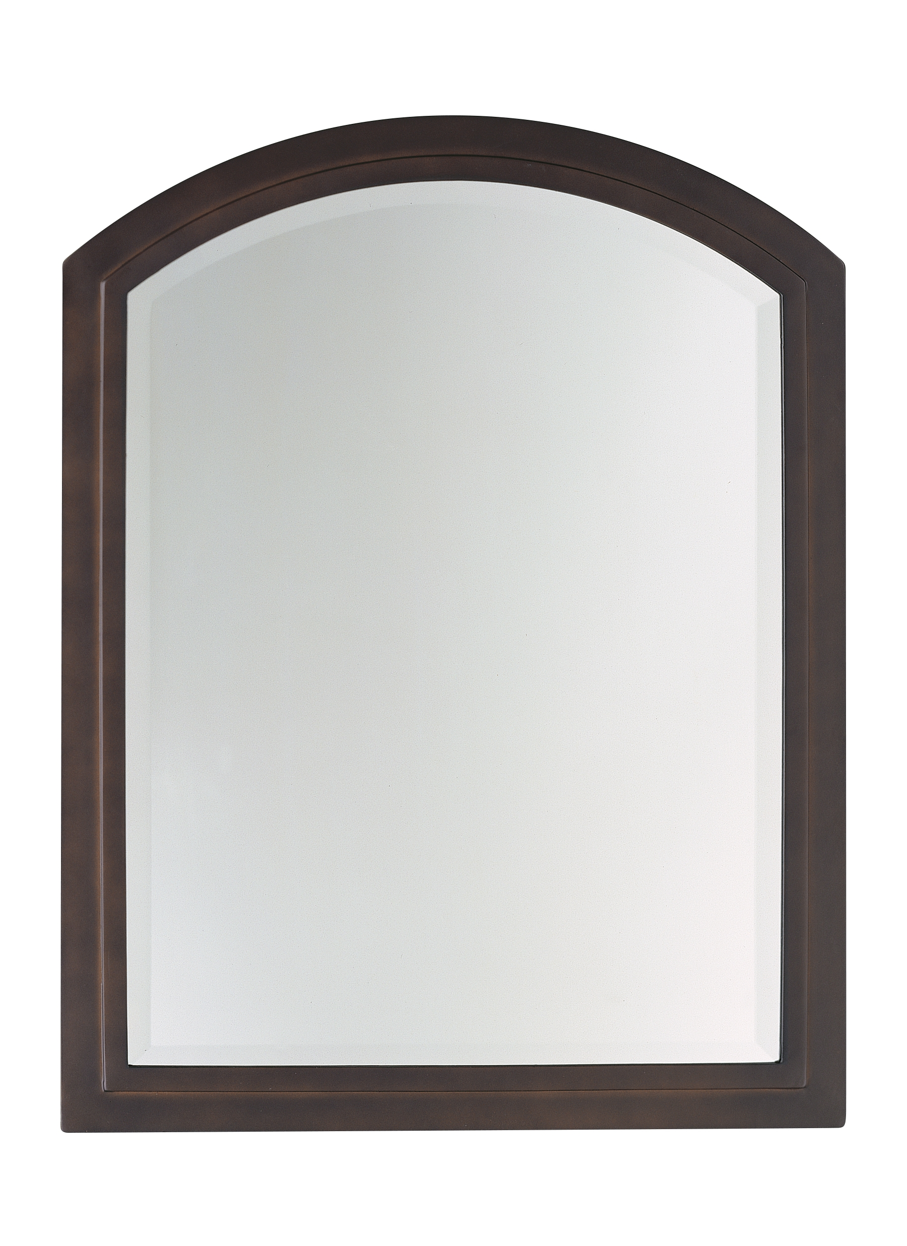 Oil Rubbed Bronze Wall Mirror Wall Shelves Within Bronze Wall Mirrors (Image 4 of 15)