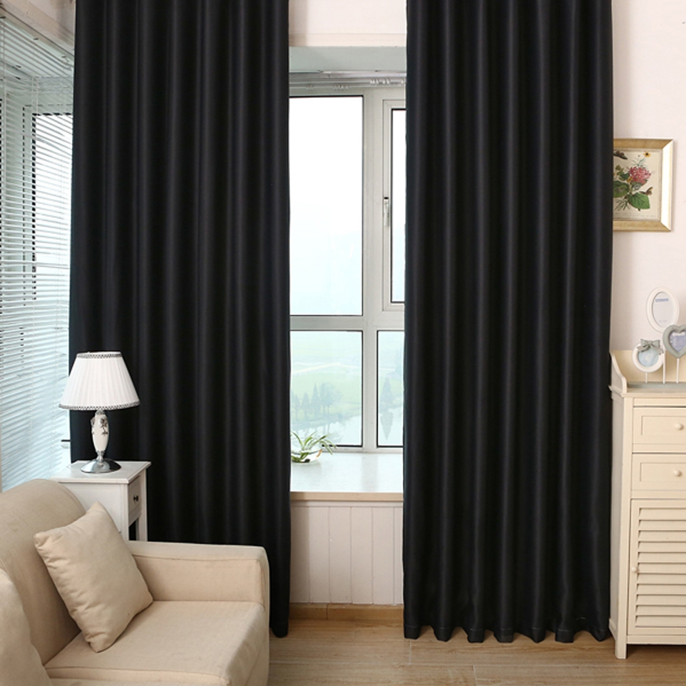 Online Buy Wholesale Blackout 2 From China Blackout 2 Wholesalers Throughout Hotel Quality Blackout Curtains (Image 12 of 15)