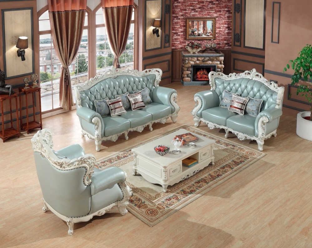Online Buy Wholesale European Sectional Sofa From China European With European Sectional Sofas (View 13 of 15)