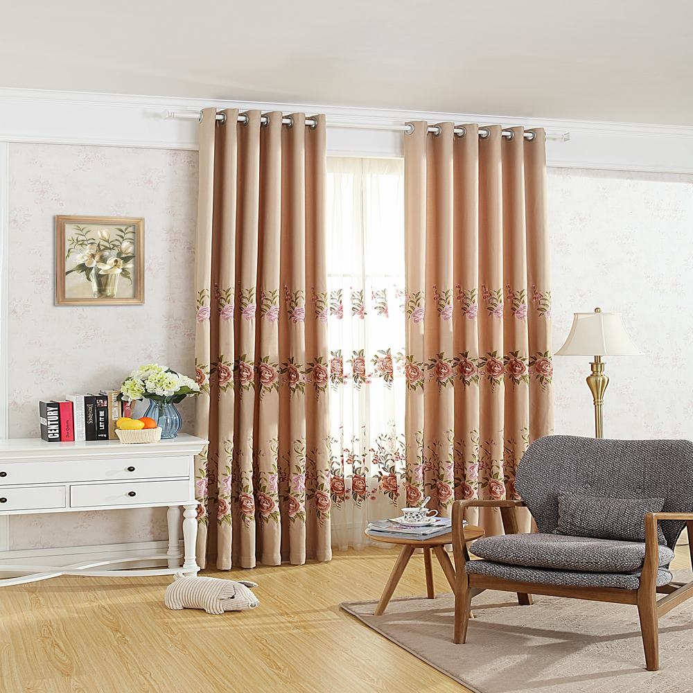 Online Buy Wholesale Hotel Quality Blackout Curtains From China Inside Hotel Quality Blackout Curtains (Image 13 of 15)