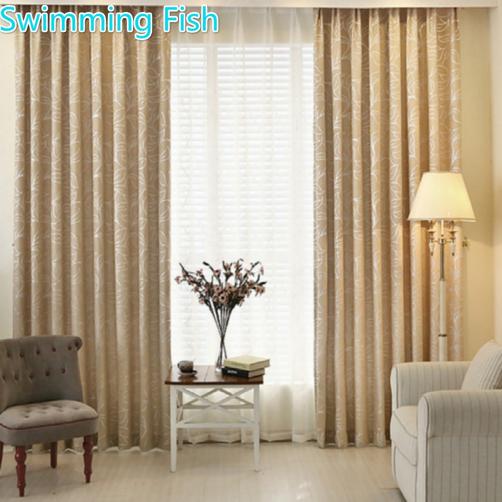 Online Get Cheap Custom Blackout Curtains Aliexpress For Custom Made Blackout Curtains (Image 13 of 15)
