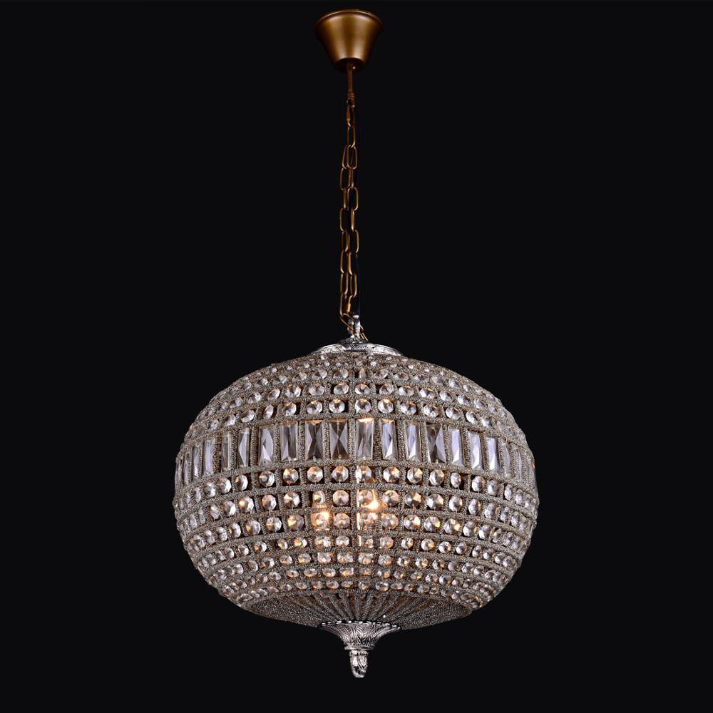 Online Get Cheap French Style Chandeliers Aliexpress With Regard To French Style Chandeliers (Image 12 of 15)
