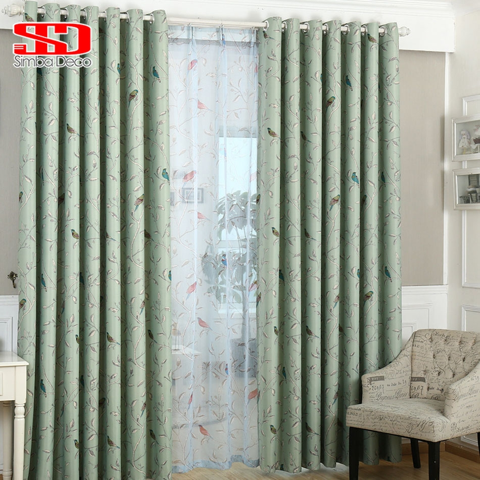 Online Get Cheap Green Roman Blinds Aliexpress Alibaba Group For Cotton Blinds (Image 12 of 15)