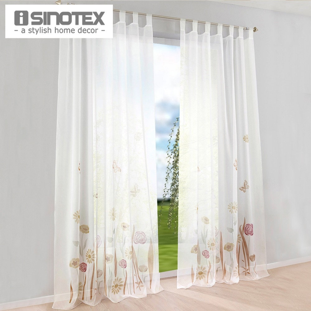 Online Get Cheap Handmade Curtains Aliexpress Alibaba Group For Hand Made Curtains (View 13 of 15)