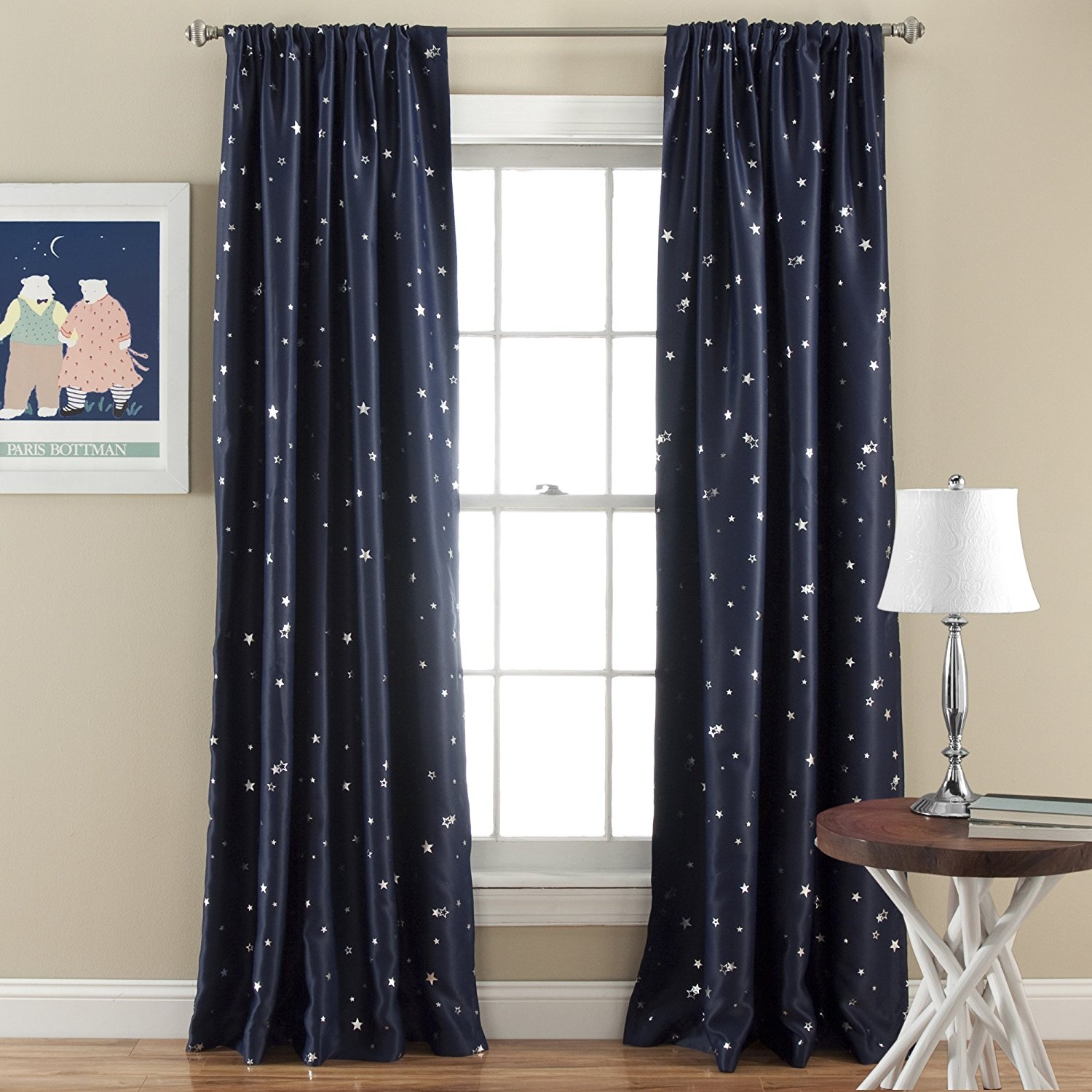 Online Get Cheap Thick Curtains Aliexpress Alibaba Group With Regard To Thick Bedroom Curtains (View 11 of 15)