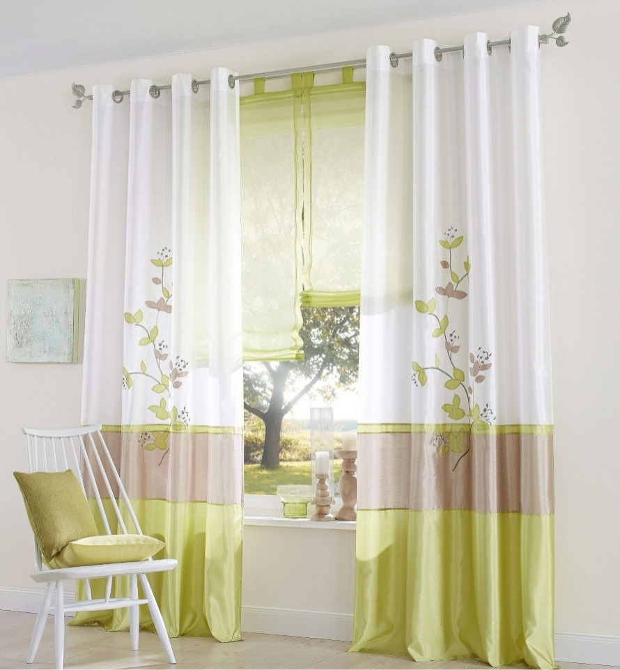 Online Get Cheap Transparent Blinds Aliexpress Alibaba Group For Luxury Blinds And Curtains (Image 13 of 15)